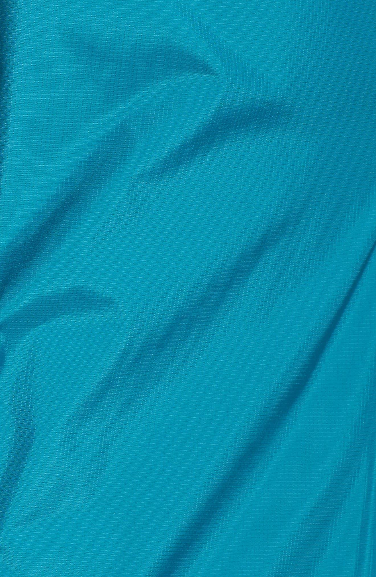Alternate Image 5  - Patagonia Torrentshell Packable Waterproof Insulated Jacket