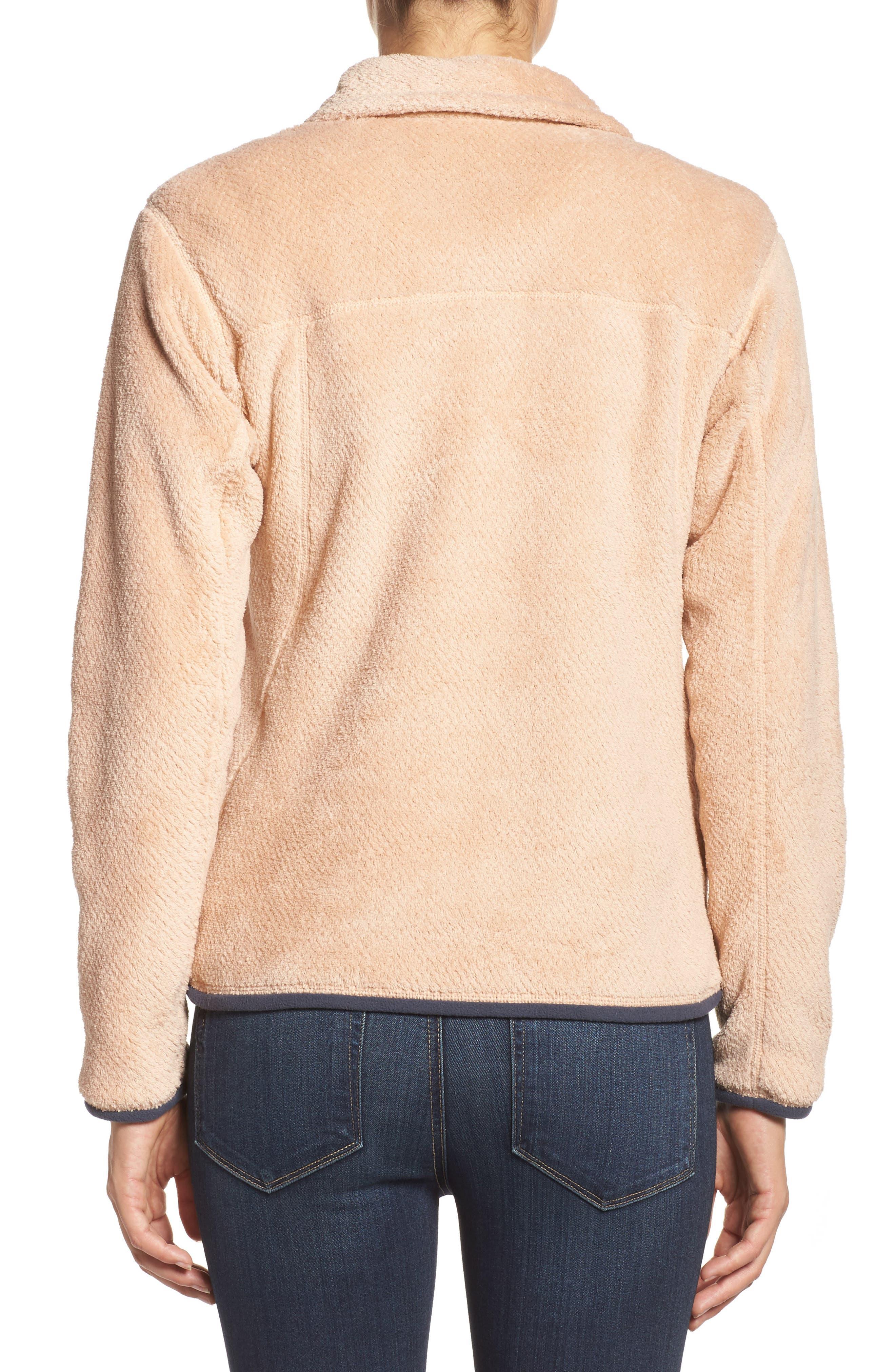 Alternate Image 2  - Patagonia Re-Tool Snap-T® Fleece Pullover