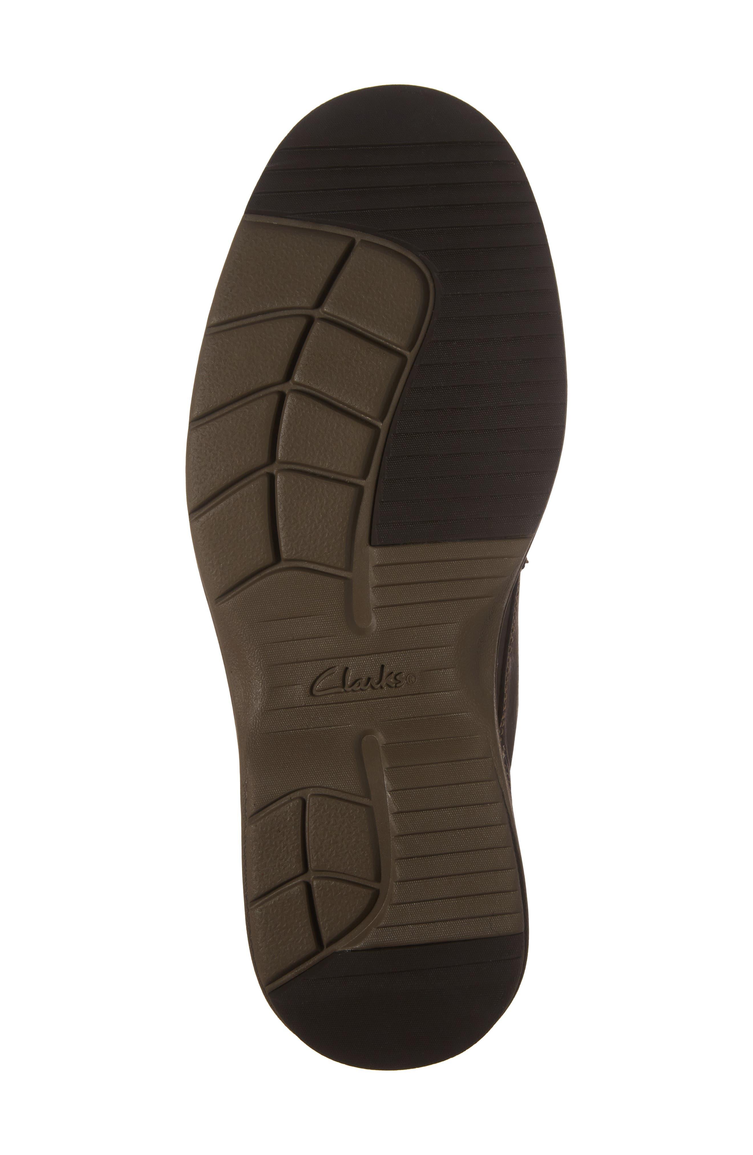 Alternate Image 6  - Clarks® Cushox Plain Toe Derby (Men)