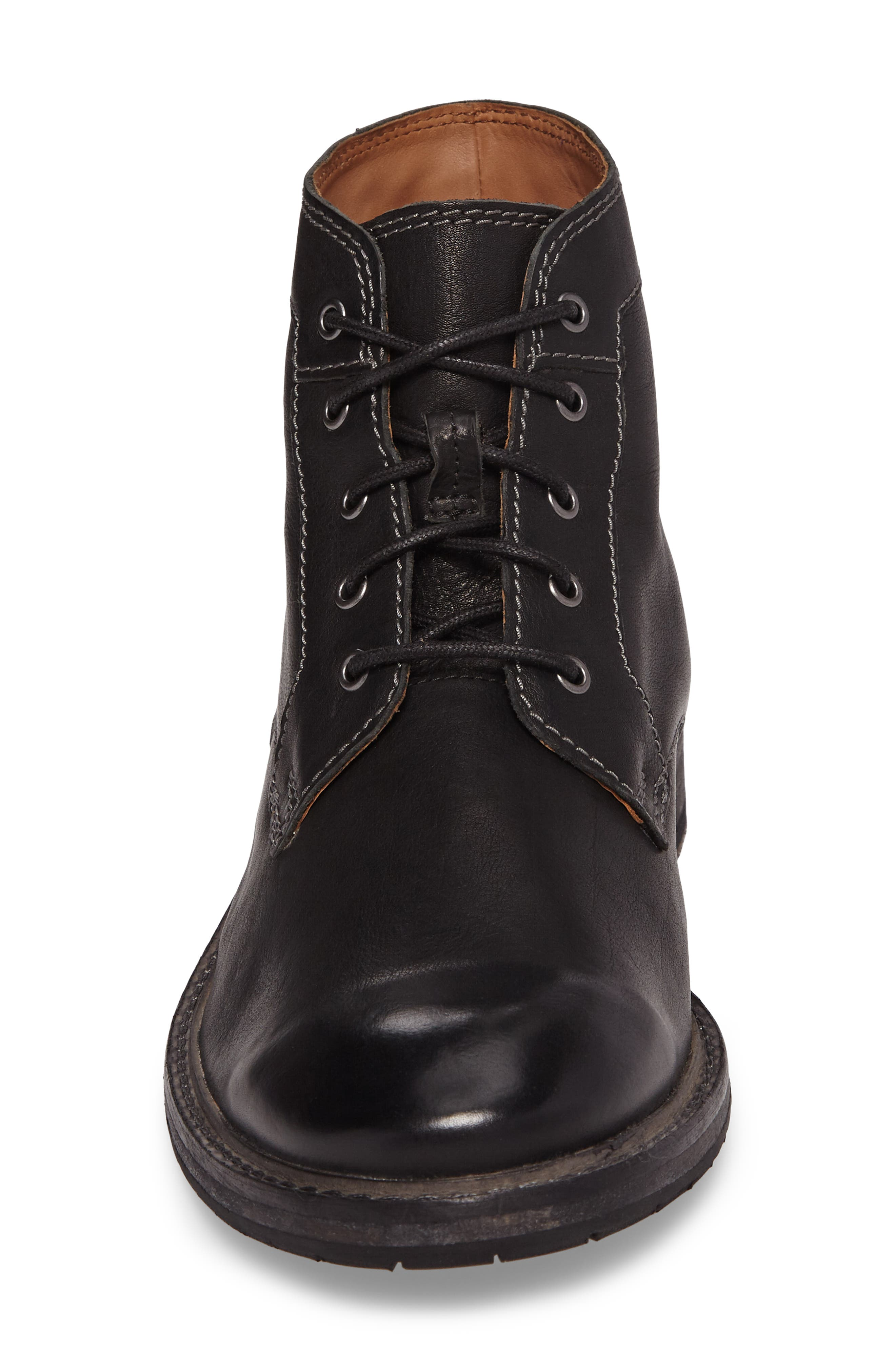 Alternate Image 4  - Clarks® Clarkdale Plain Toe Boot (Men)