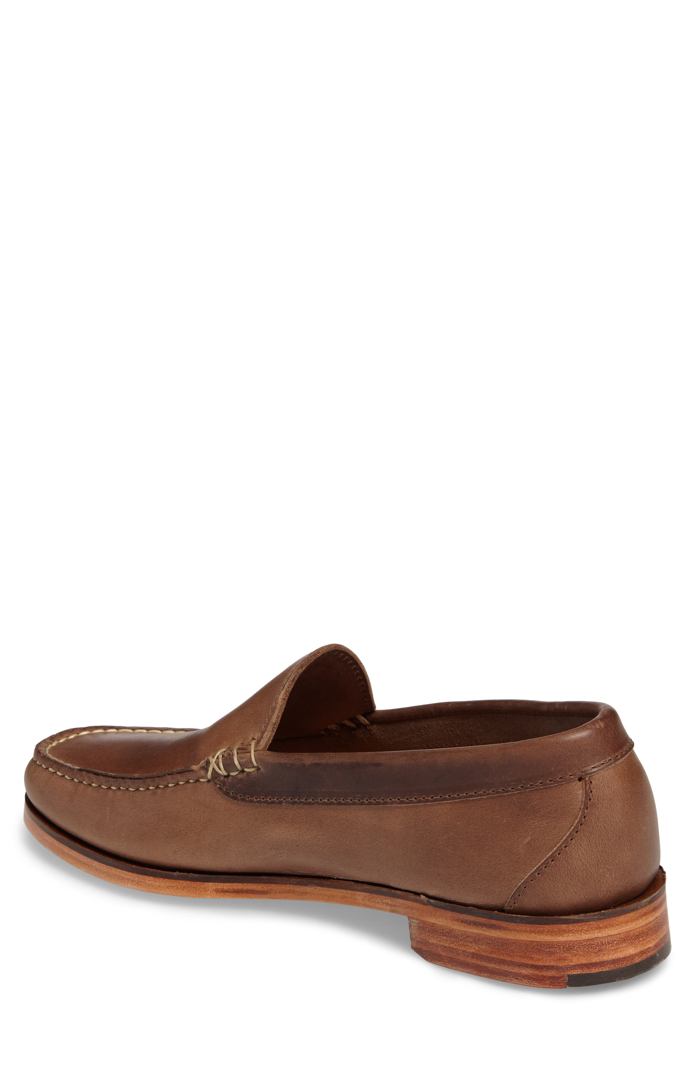 Alternate Image 2  - Oak Street Bootmakers Natural Loafer (Men)