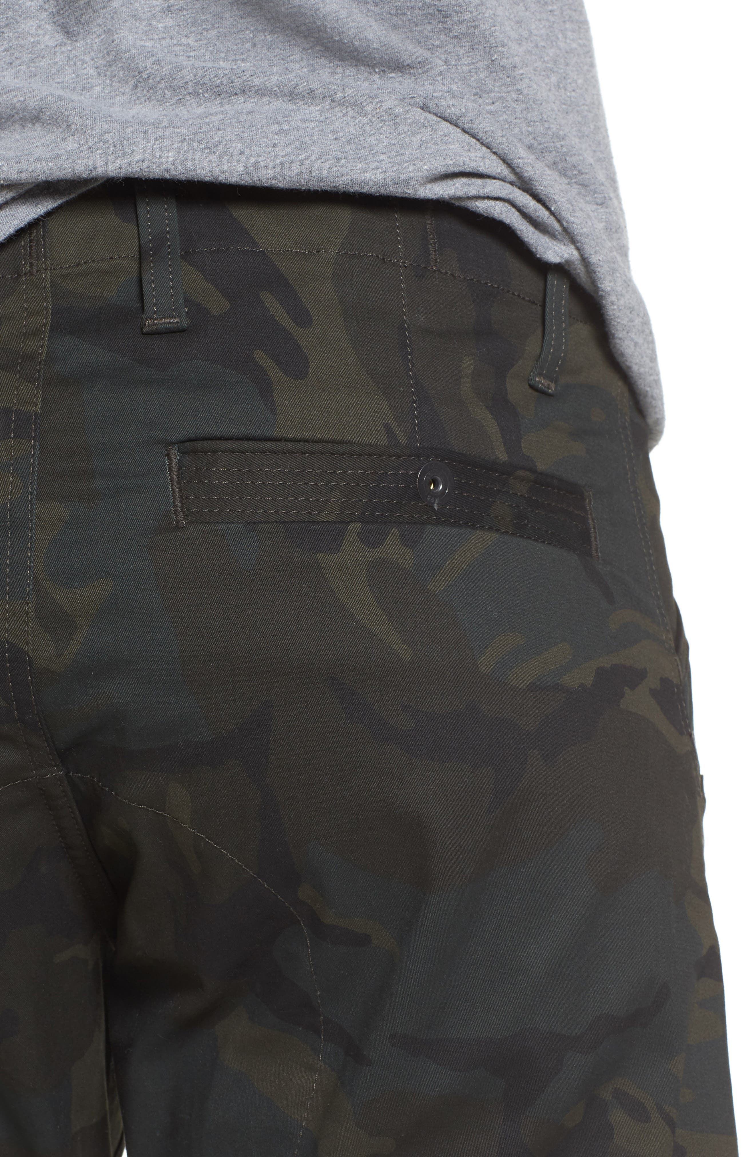 Alternate Image 4  - G-Star Raw Powel 3D Tapered Jogger Pants