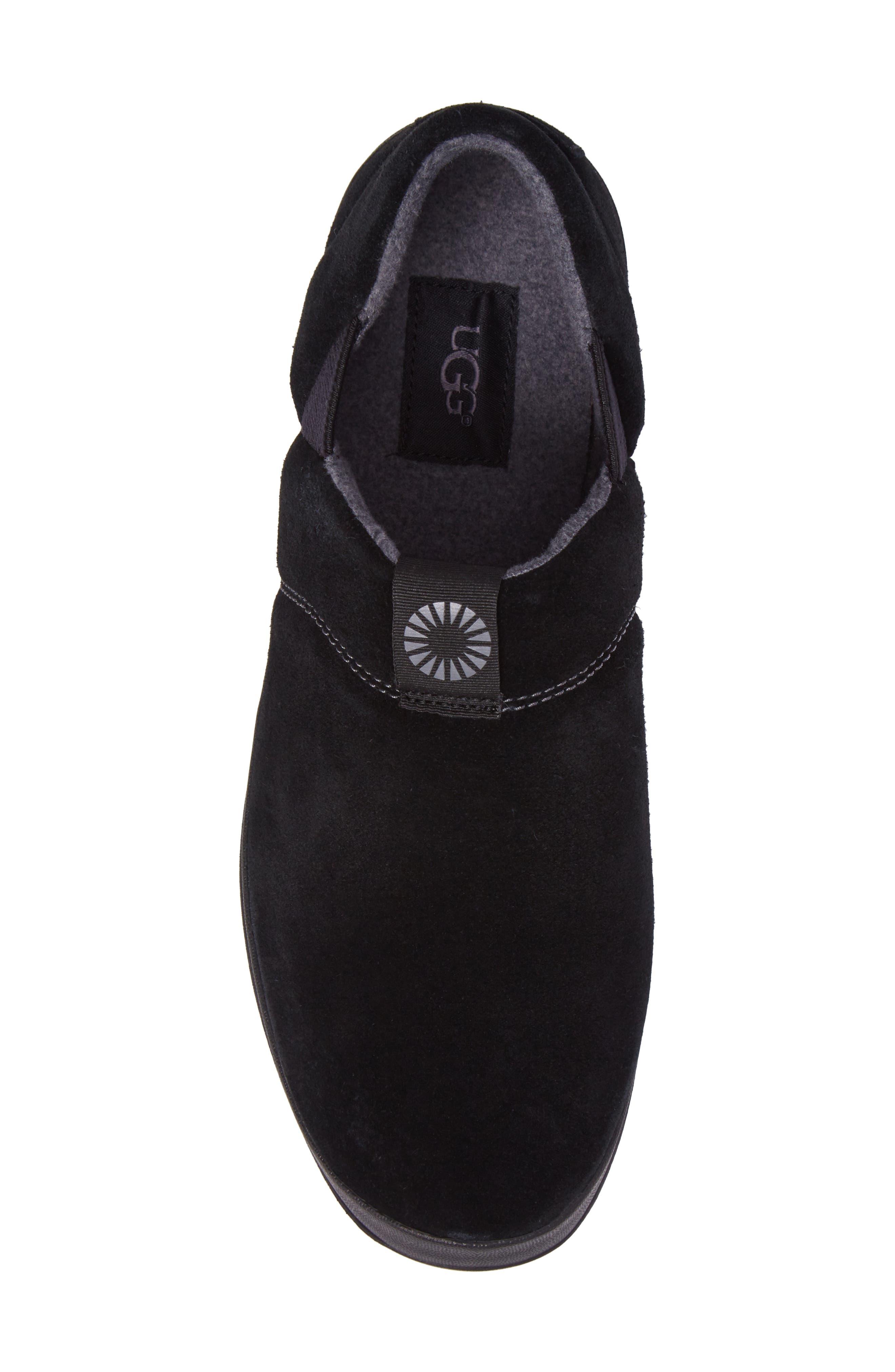 e55b97f1671 Ugg Hanz Slipper, Black Olive