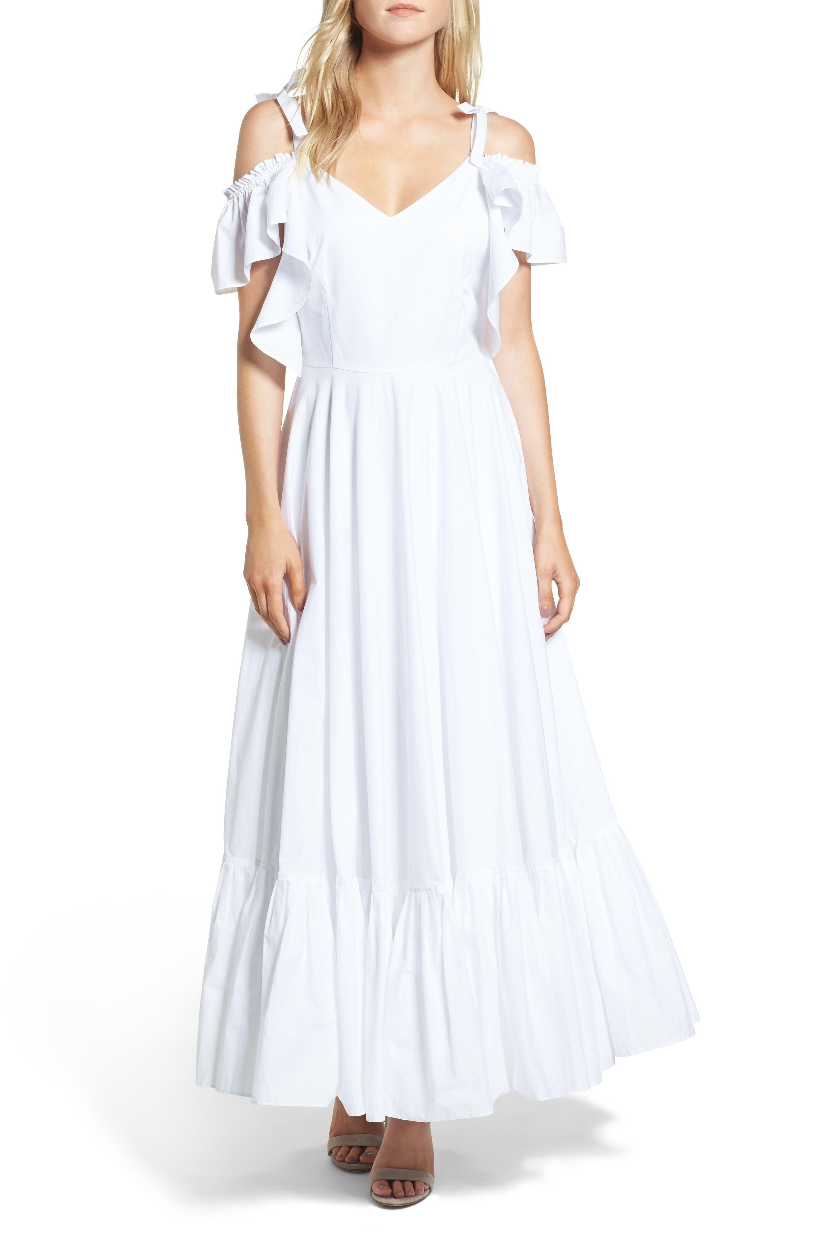 Main Image - StyleKeepers Lake Como Maxi Dress