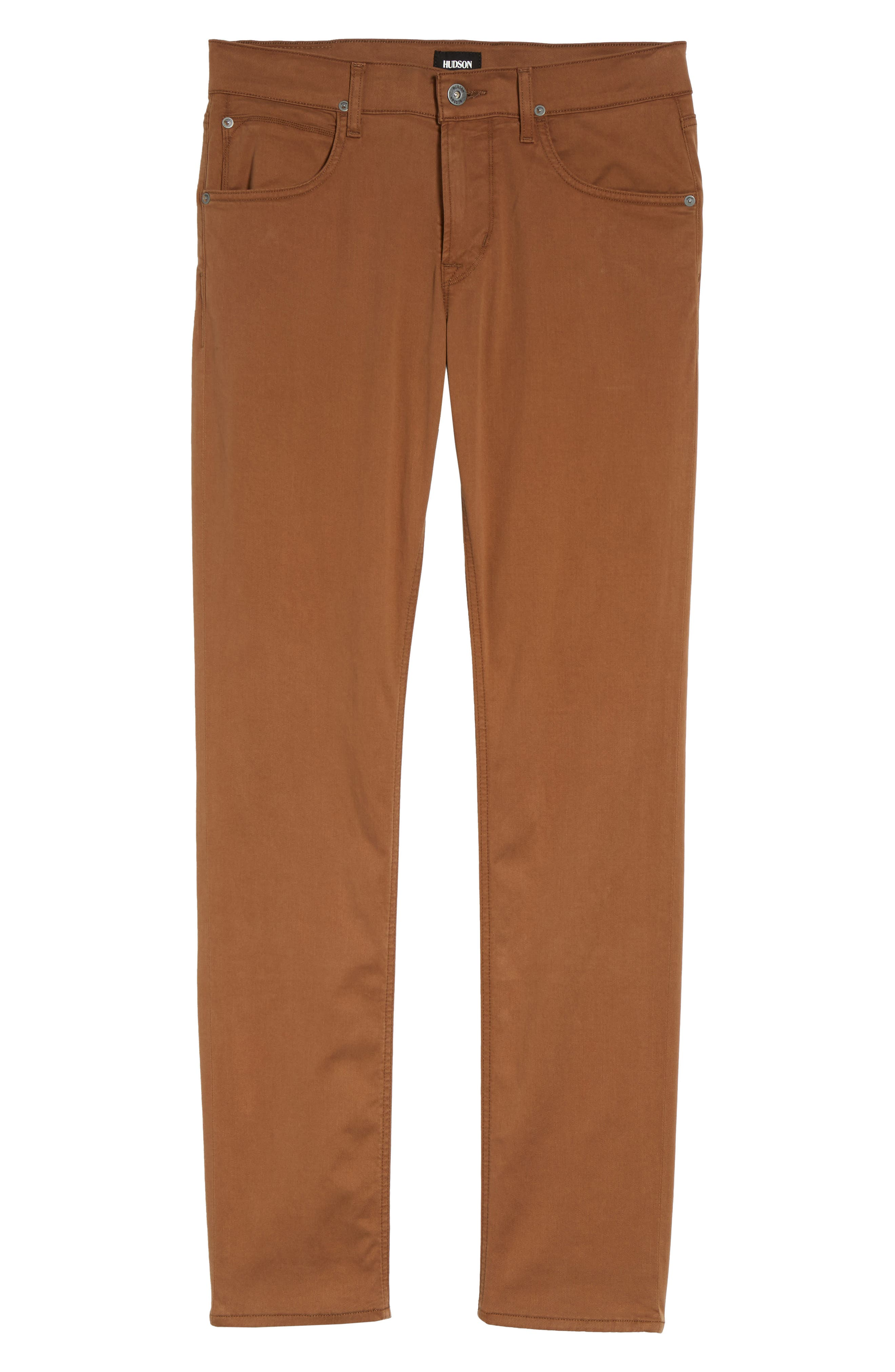 Alternate Image 6  - Hudson Jeans Blake Slim Fit Jeans (Masonite)