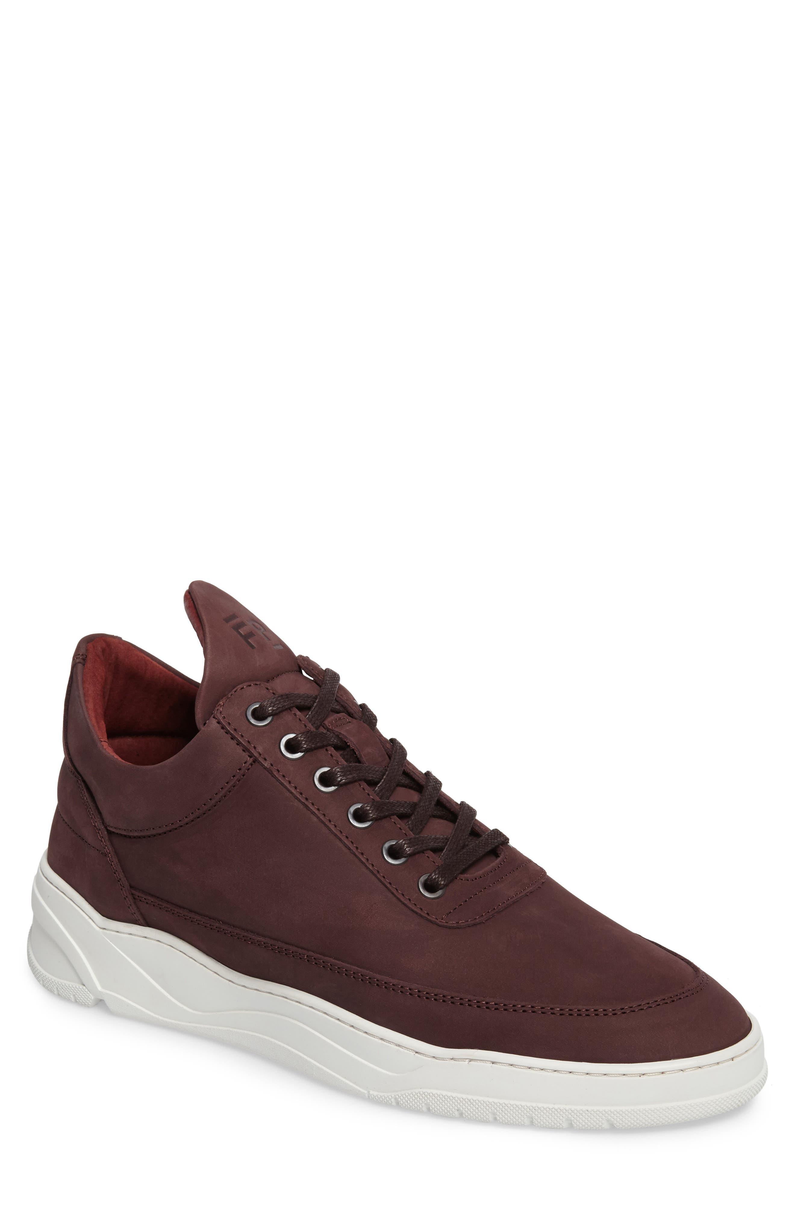 Filling Pieces Astro Ejura Sneaker (Men)