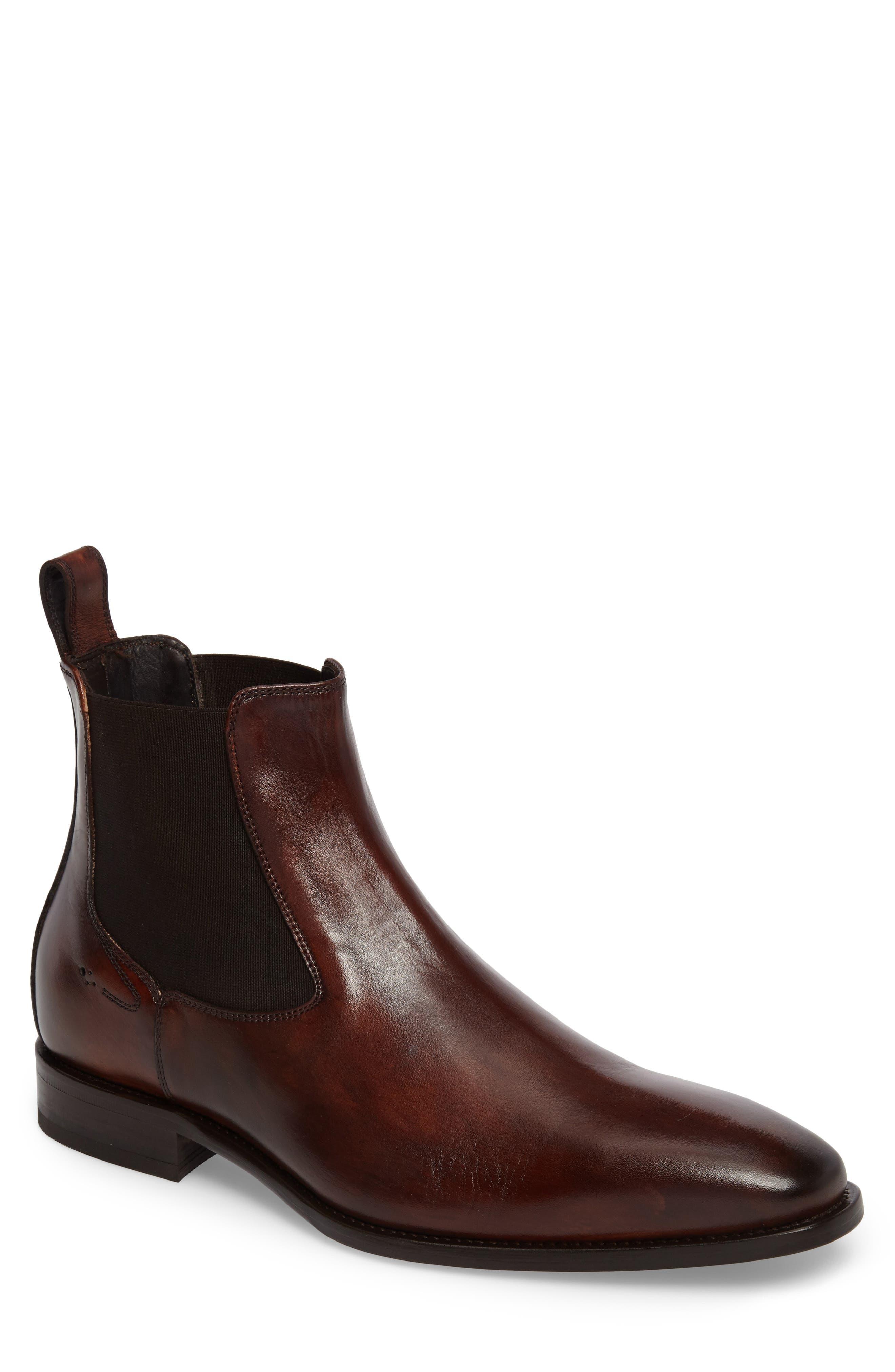 Monte Rosso Bicolli Chelsea Boot (Men)