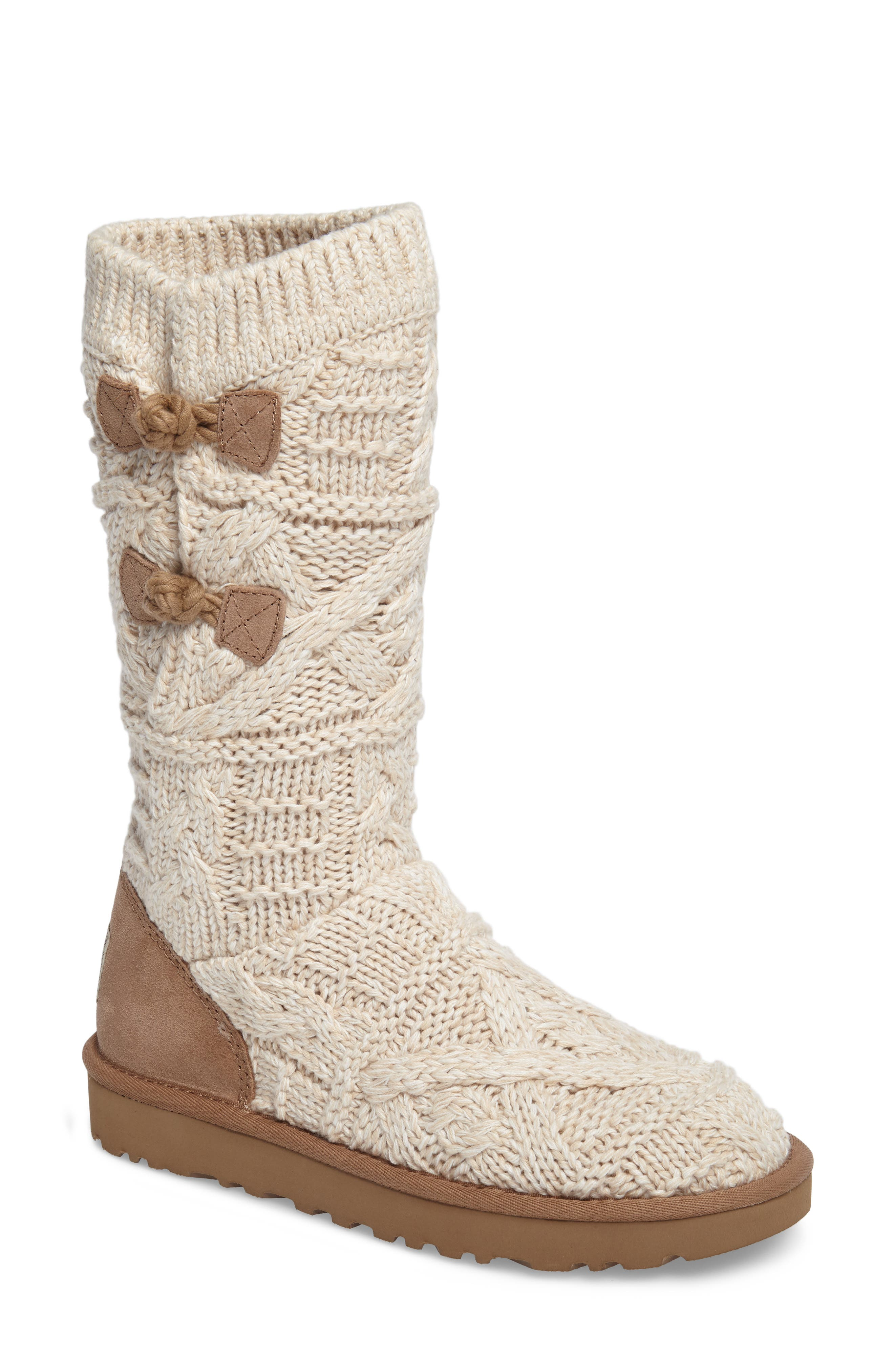 Alternate Image 1 Selected - UGG® Kalla Boot (Women)