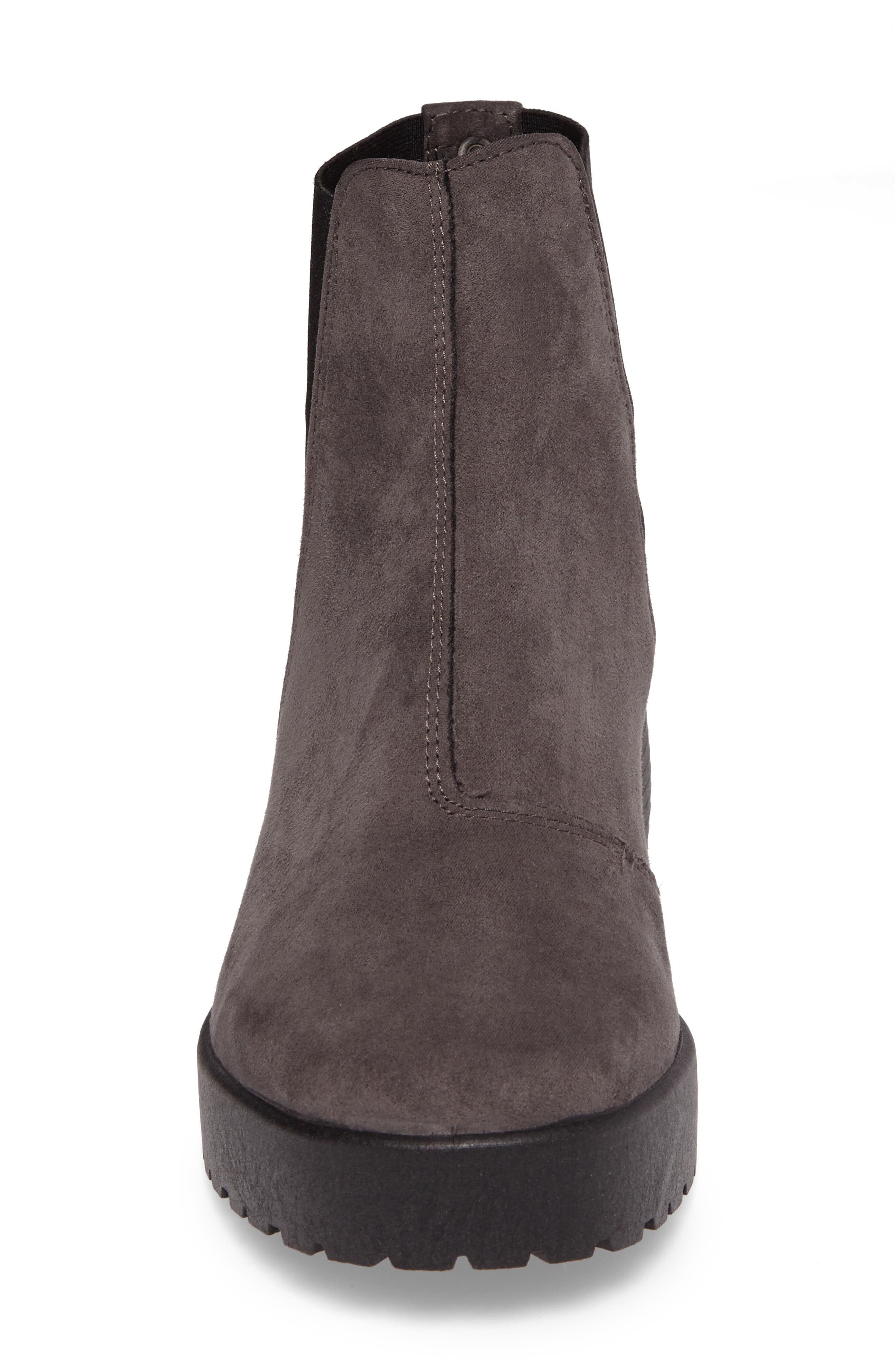Alternate Image 4  - Topshop Billie Unit Boot (Women)