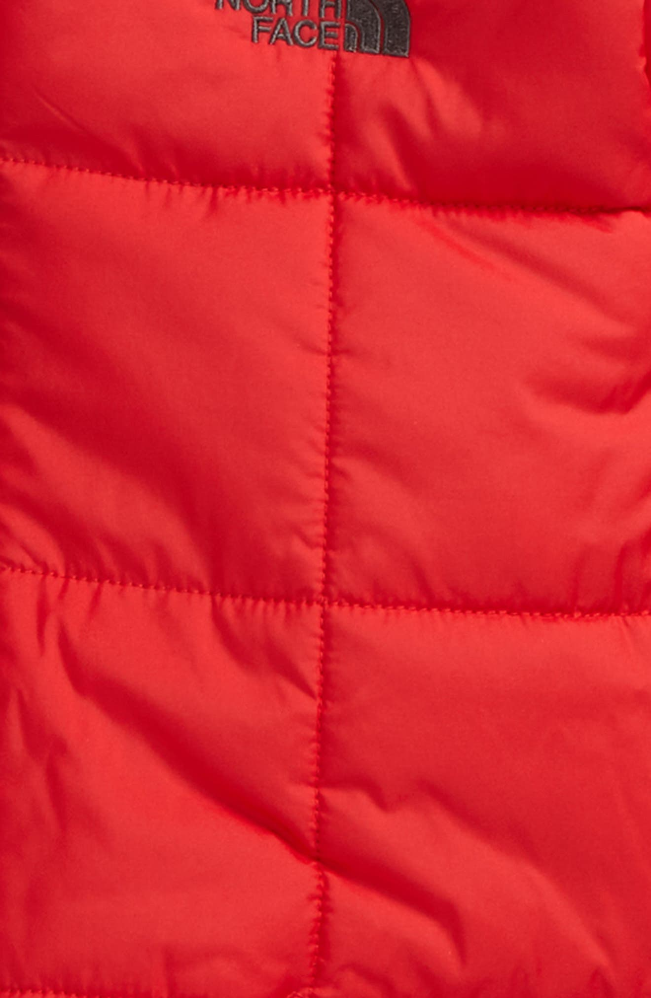 Alternate Image 2  - The North Face Perrito Reversible Water Repellent Heatseeker™ Insulated Jacket (Toddler Boys & Little Boys)
