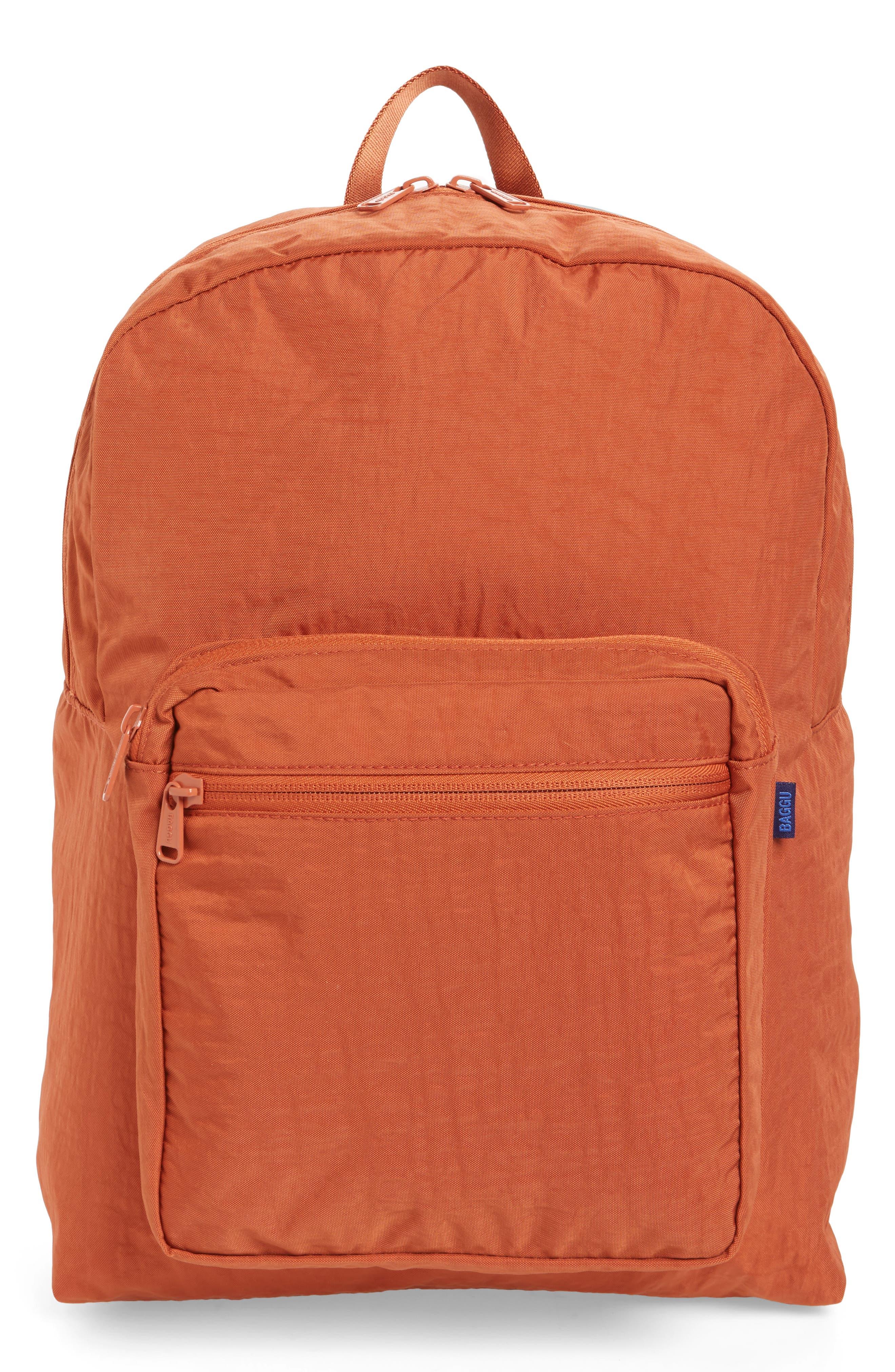 Alternate Image 1 Selected - Baggu® Nylon Backpack