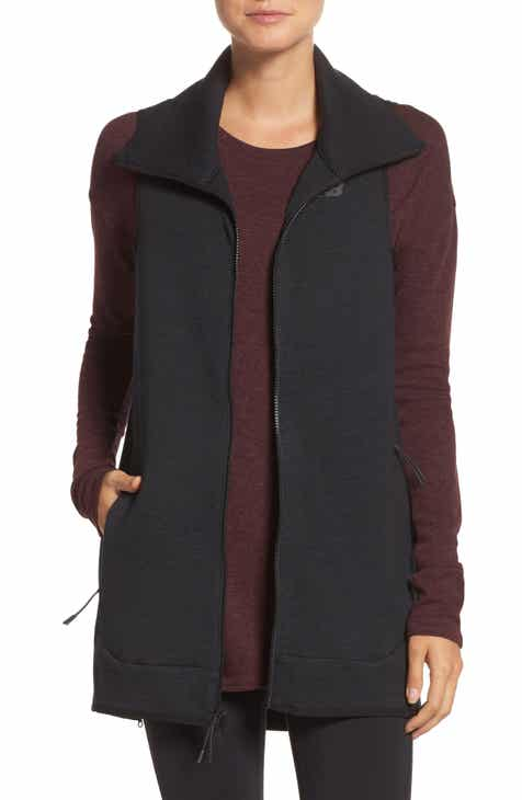 Women S Vests Nordstrom