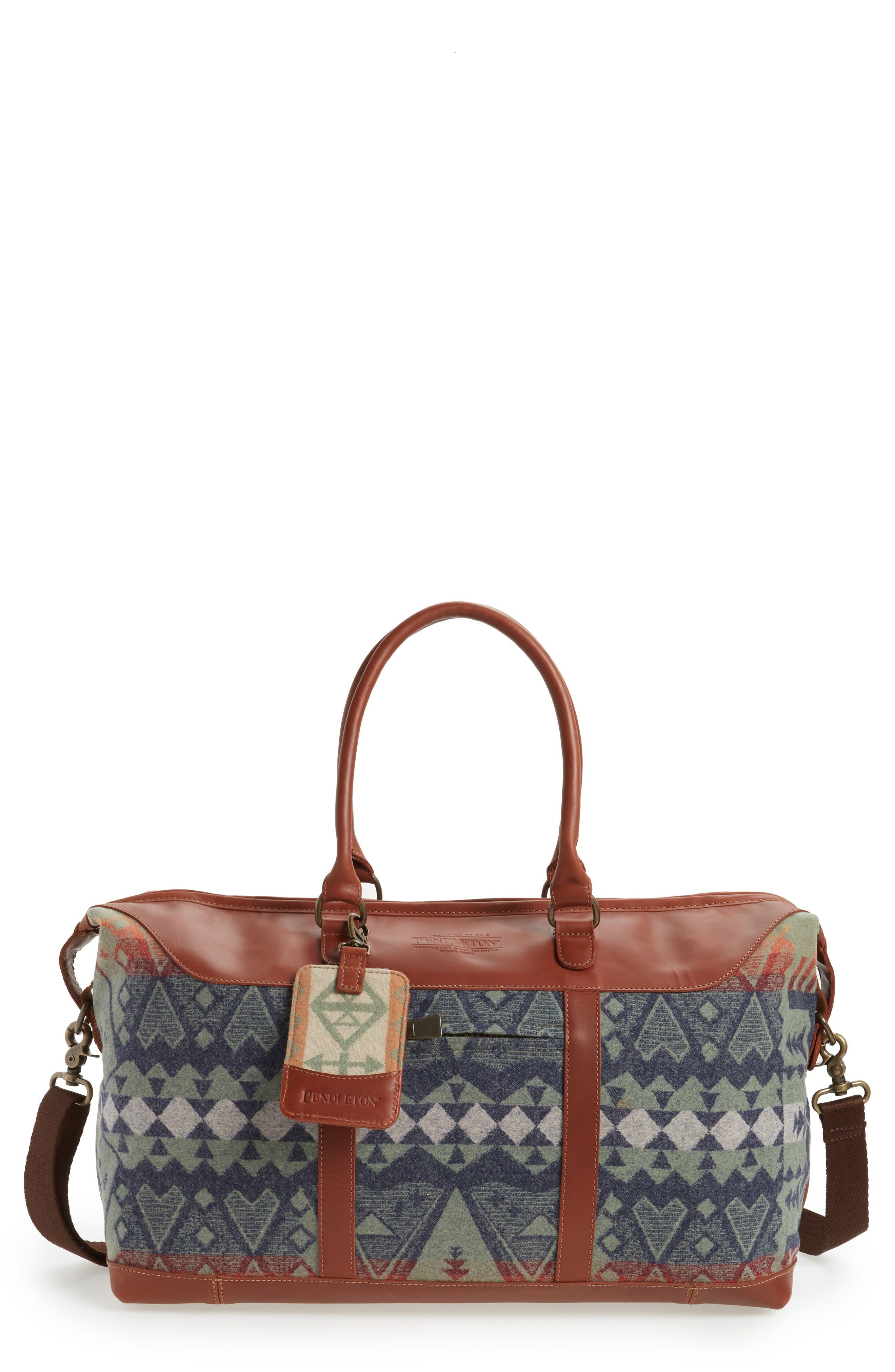 Pendleton Getaway Duffel Bag