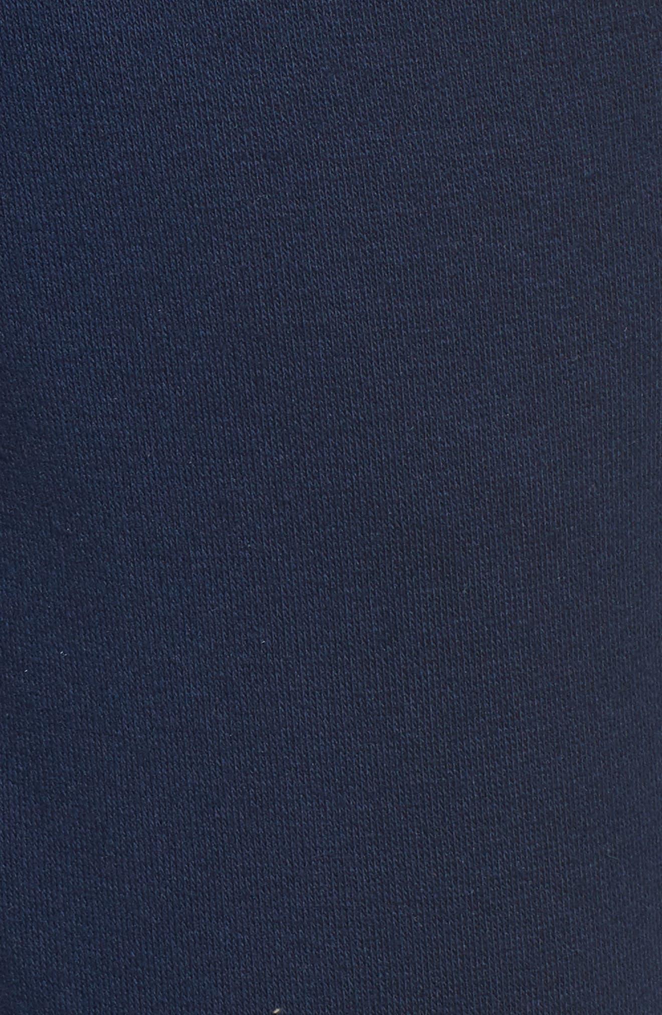 Alternate Image 5  - Reebok Classics Franchise Jogger Pants
