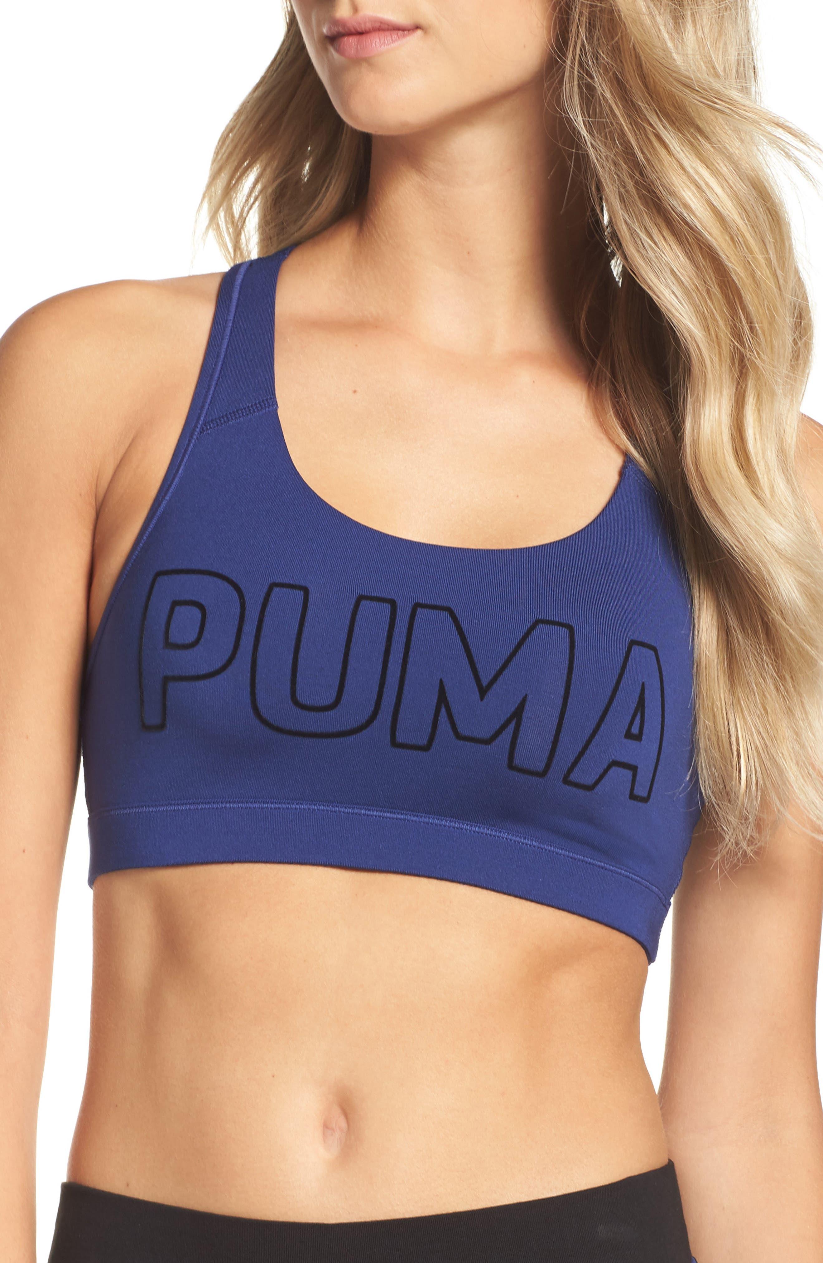 Alternate Image 1 Selected - PUMA Training PWRSHAPE Forever Sports Bra