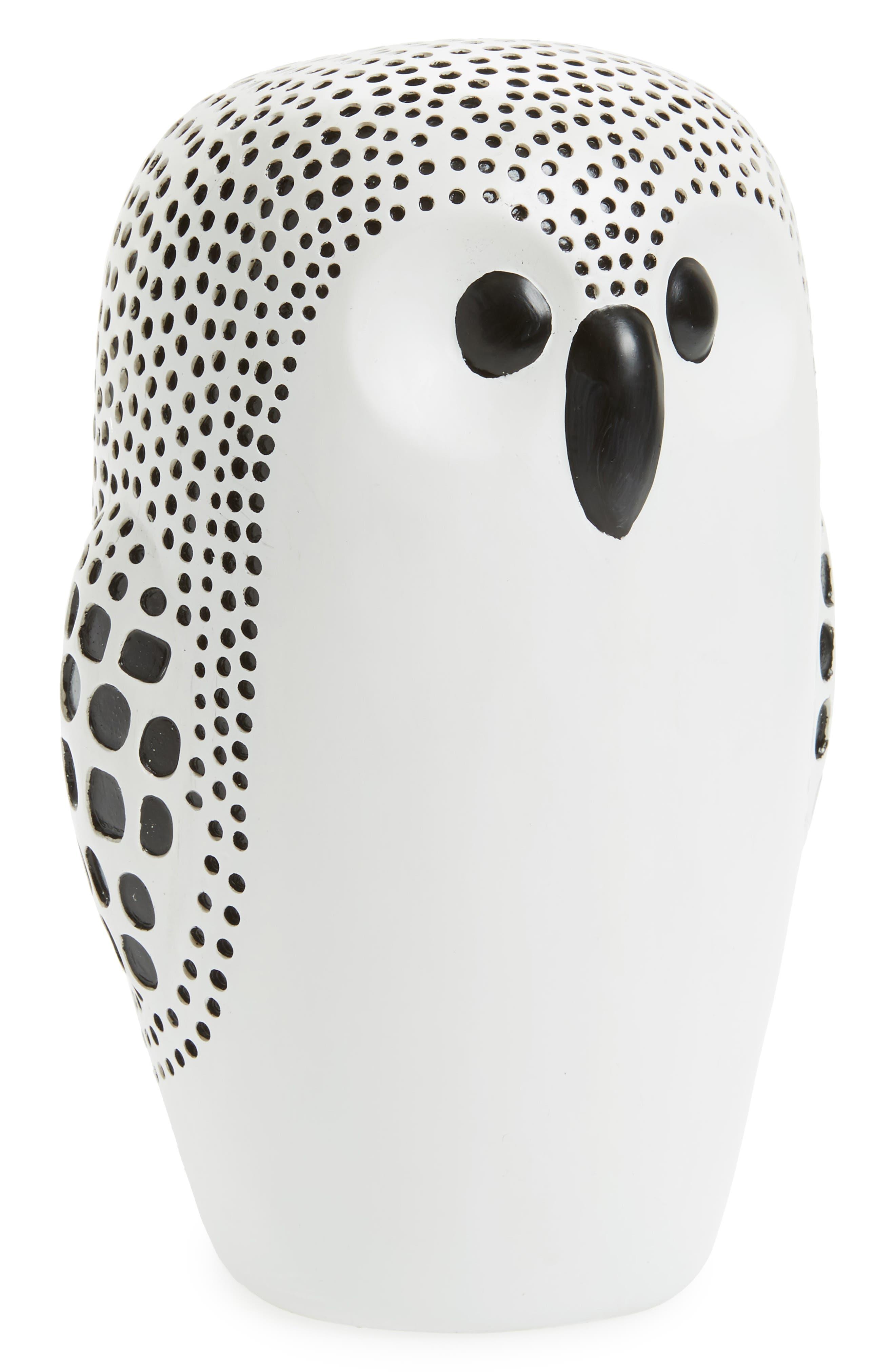 Main Image - Bovi Home Owl Decoration