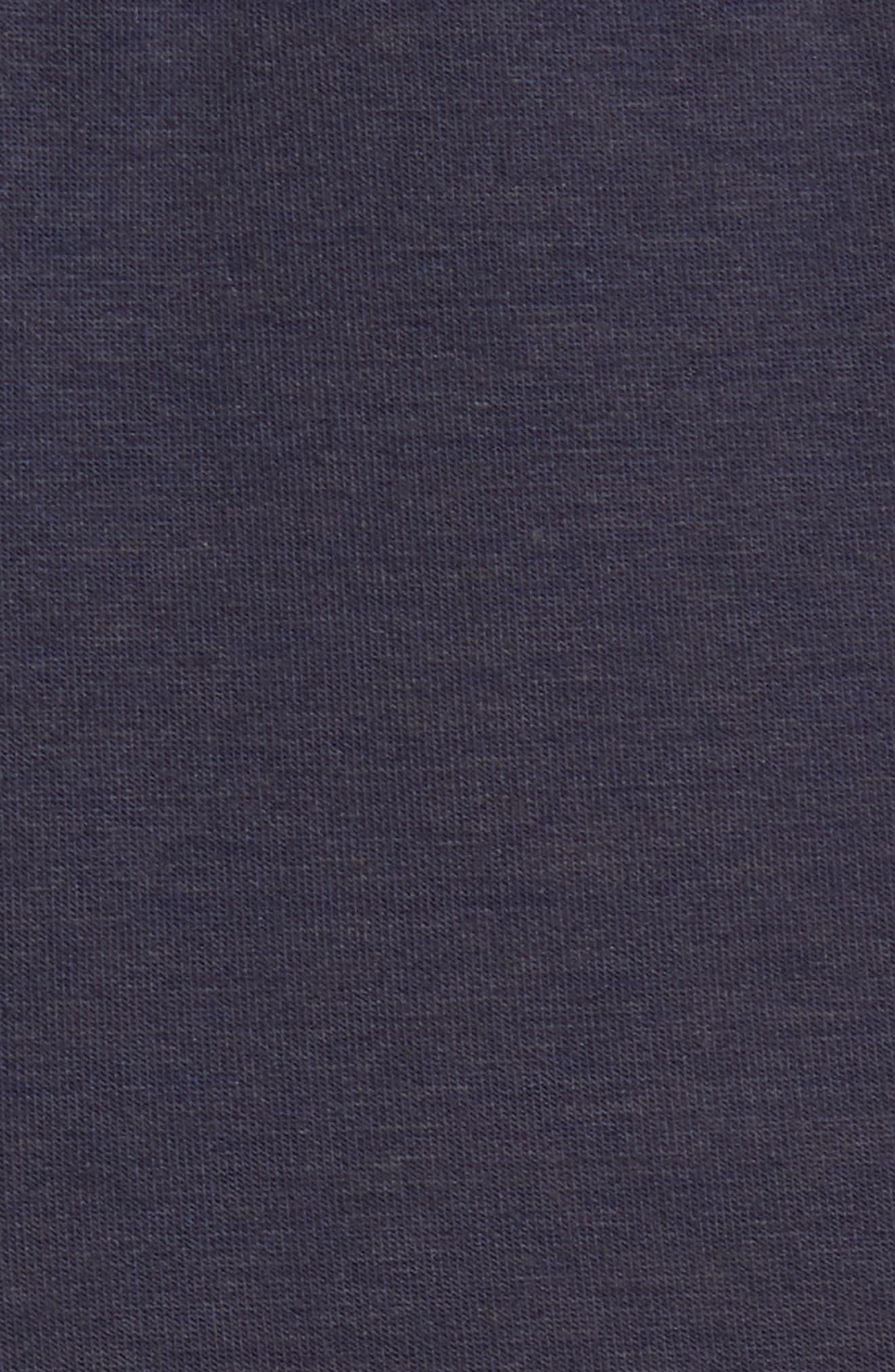 Alternate Image 5  - Zella Tech Interlock Knit Pant