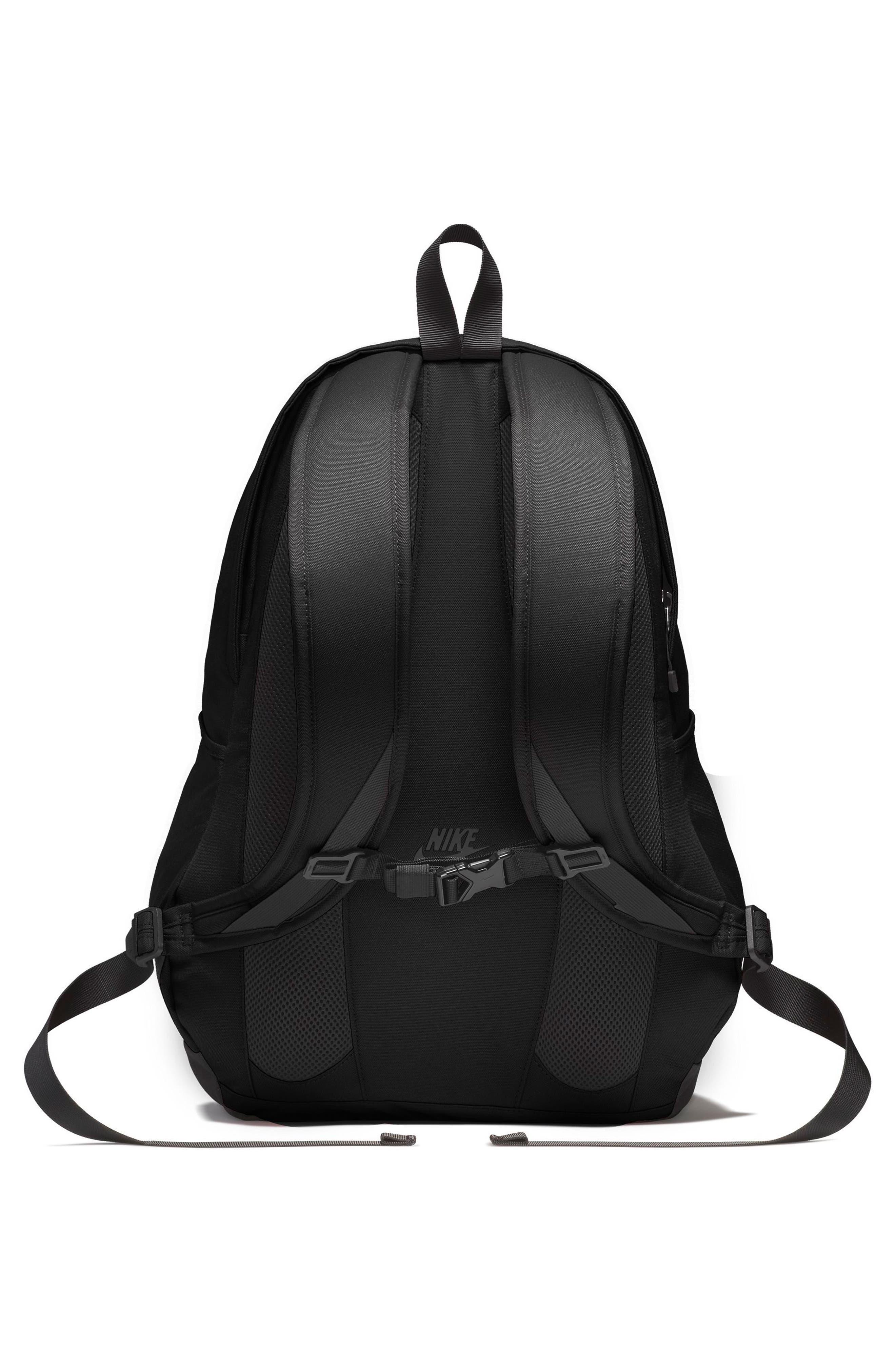 Cheyenne Backpack,                             Alternate thumbnail 2, color,                             Black/ Black/ Black