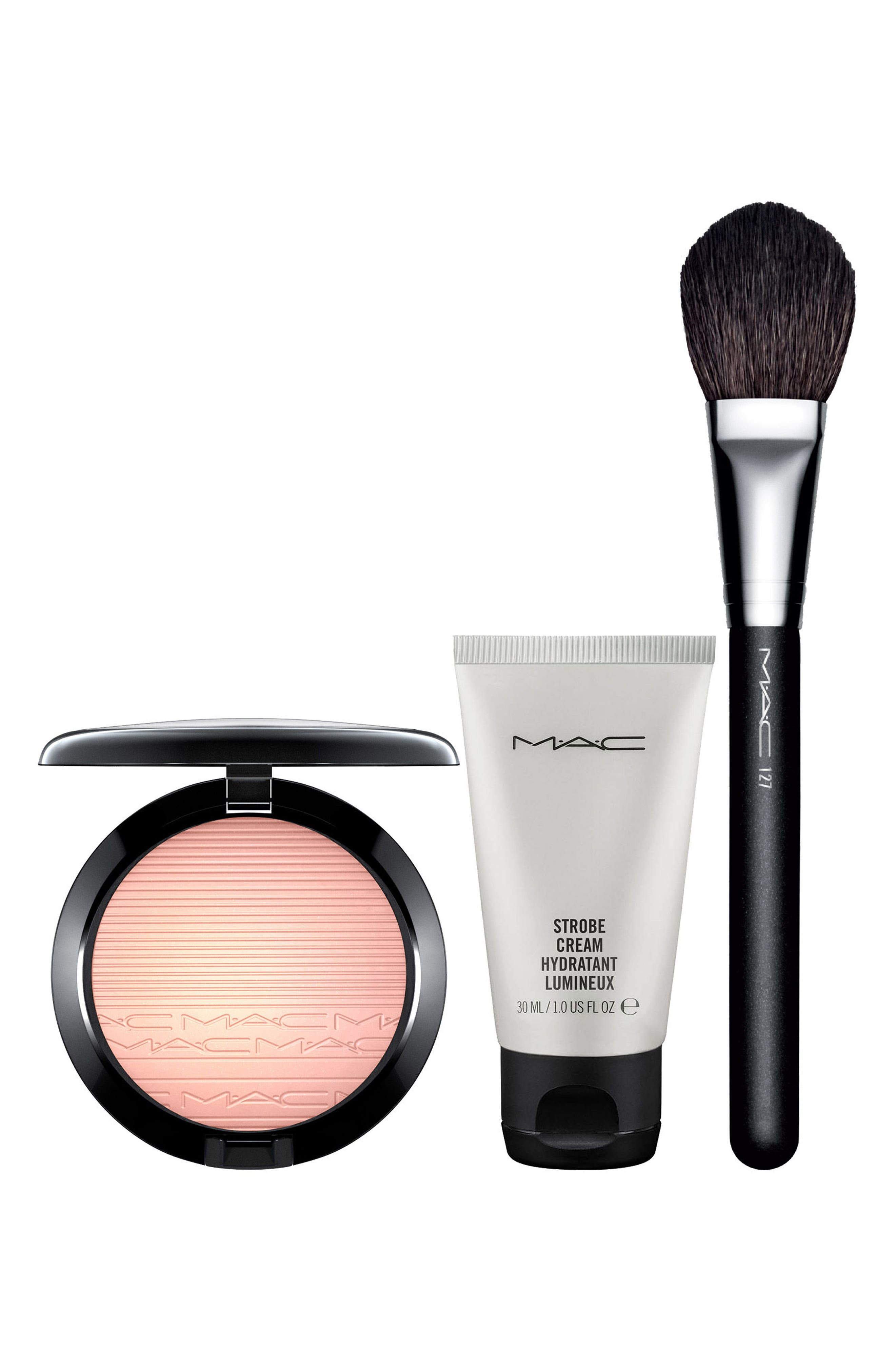 MAC Glow Kits (Nordstrom Exclusive) ($81 Value)