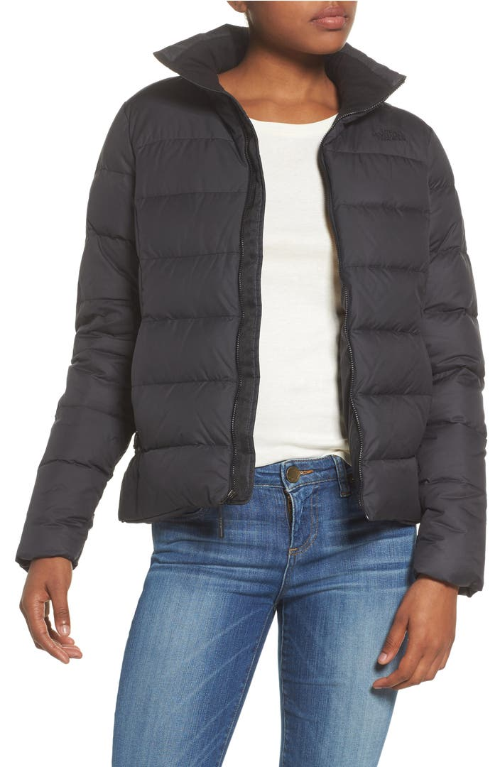 the north face nuptse down jacket nordstrom. Black Bedroom Furniture Sets. Home Design Ideas