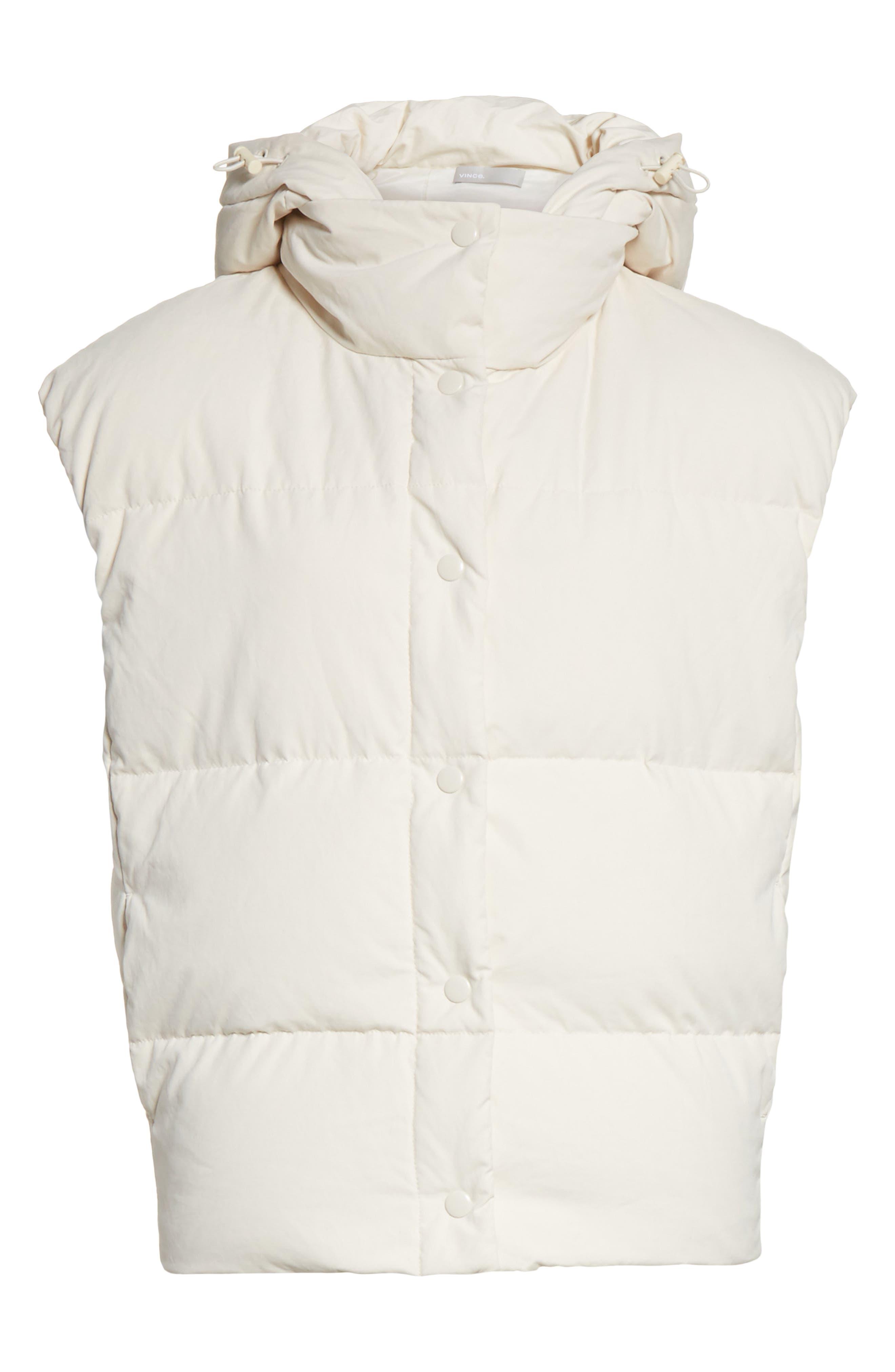Alternate Image 6  - Vince Lightweight Down Puffer Vest