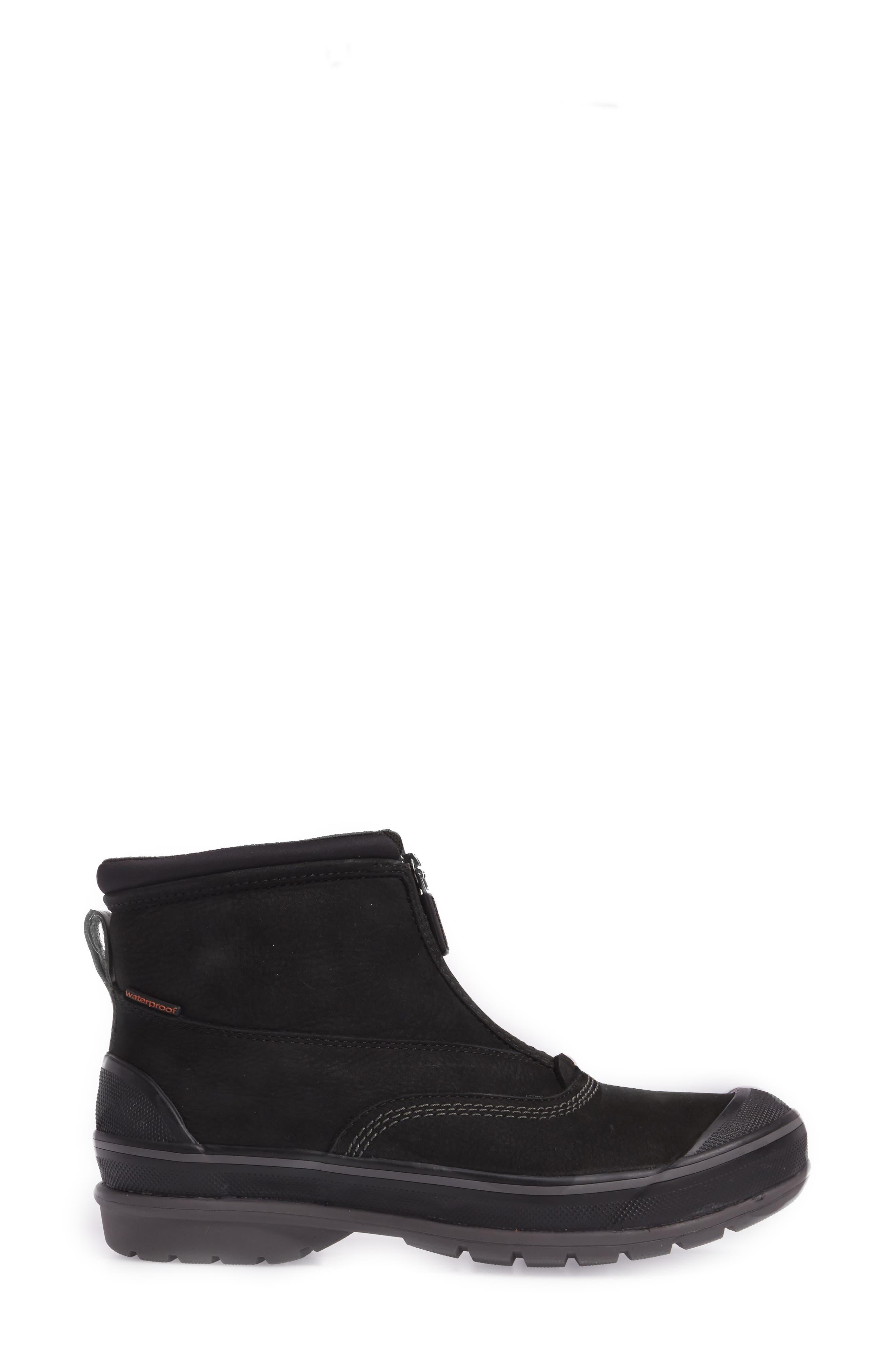 Alternate Image 3  - Clarks® Muckers Hike Waterproof Boot (Women)