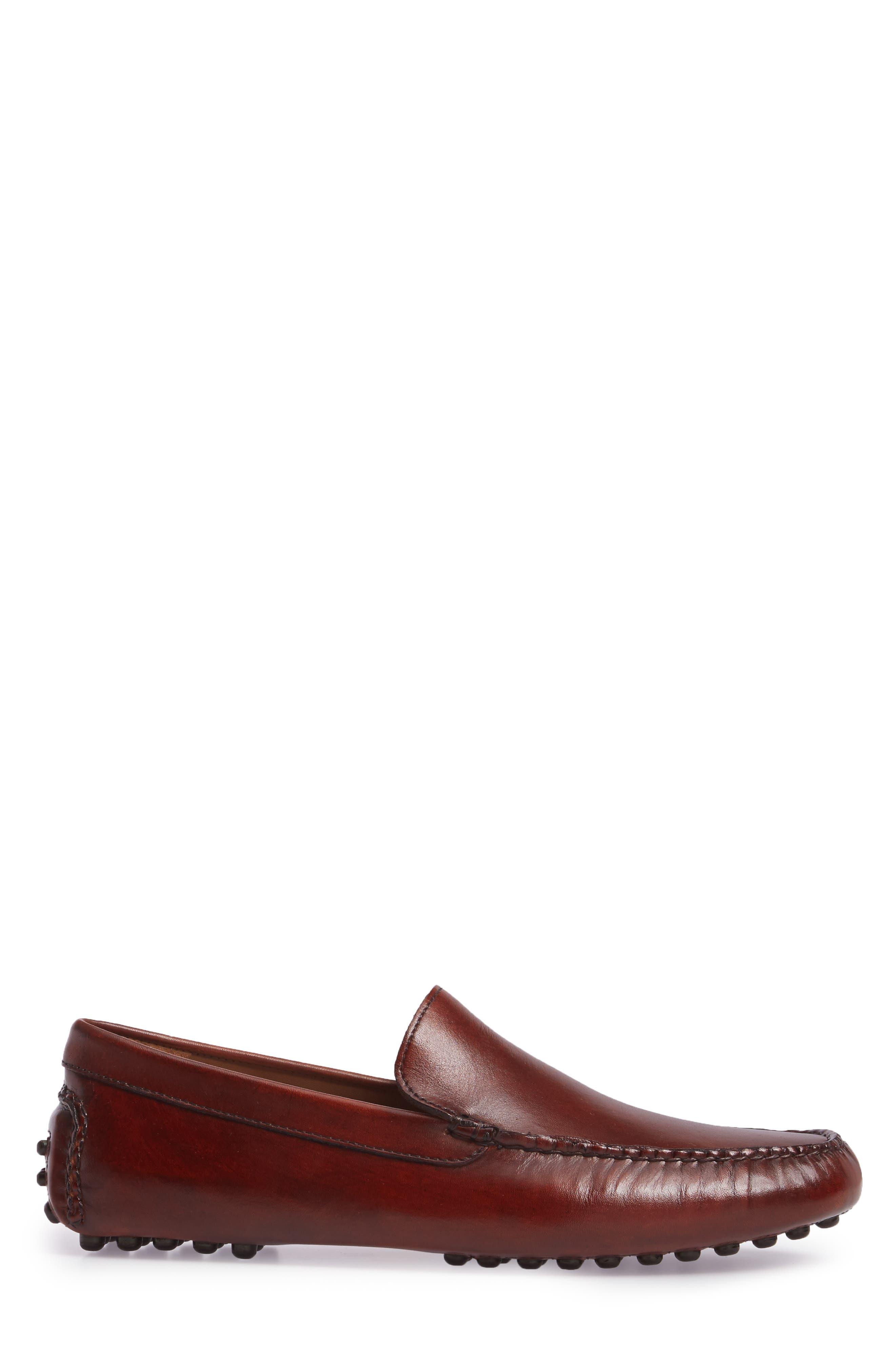 Alternate Image 3  - John W. Nordstrom® Cane Driving Shoe (Men)