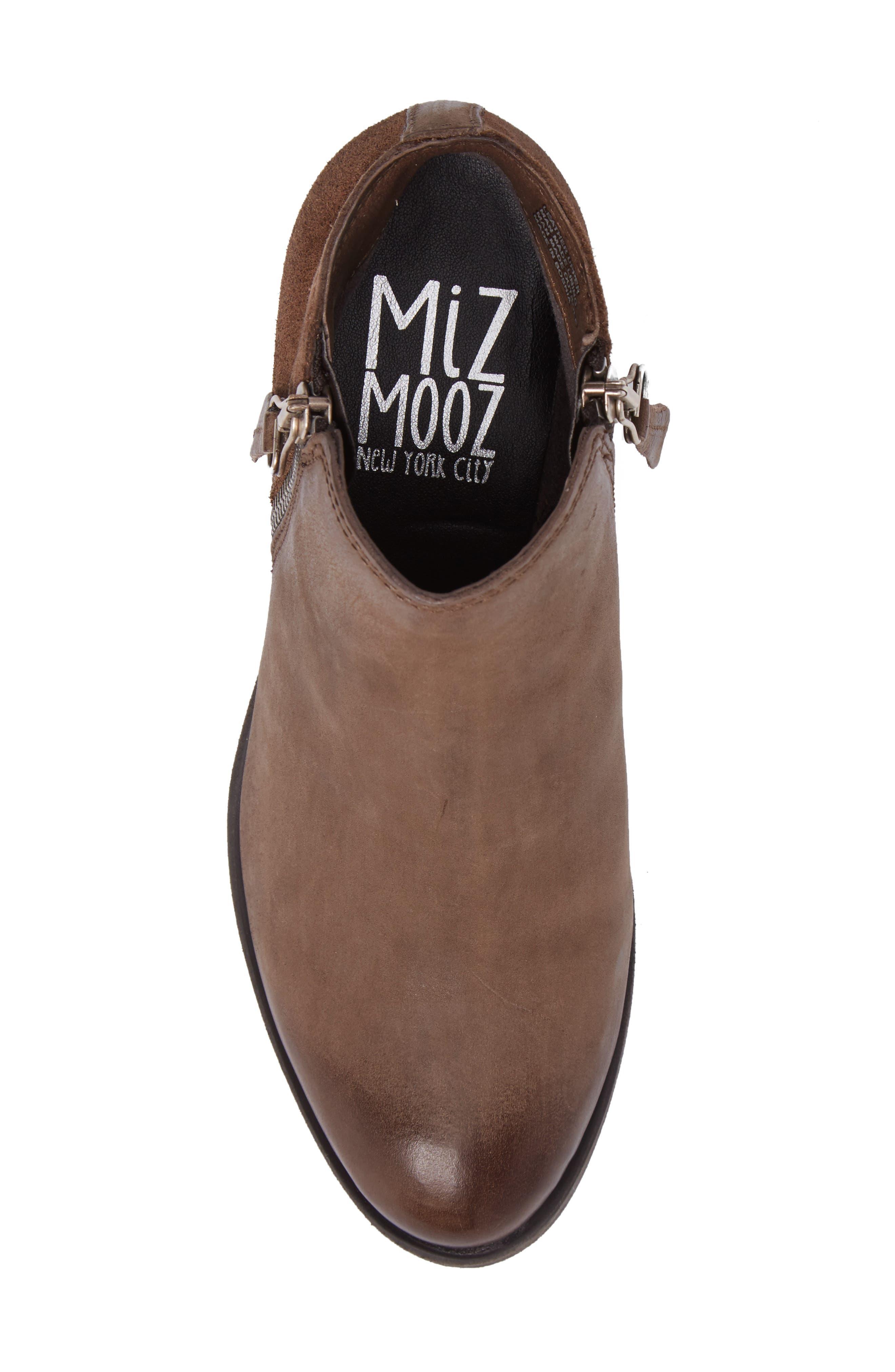 Alternate Image 5  - MIz Mooz Bangkok Bootie (Women)