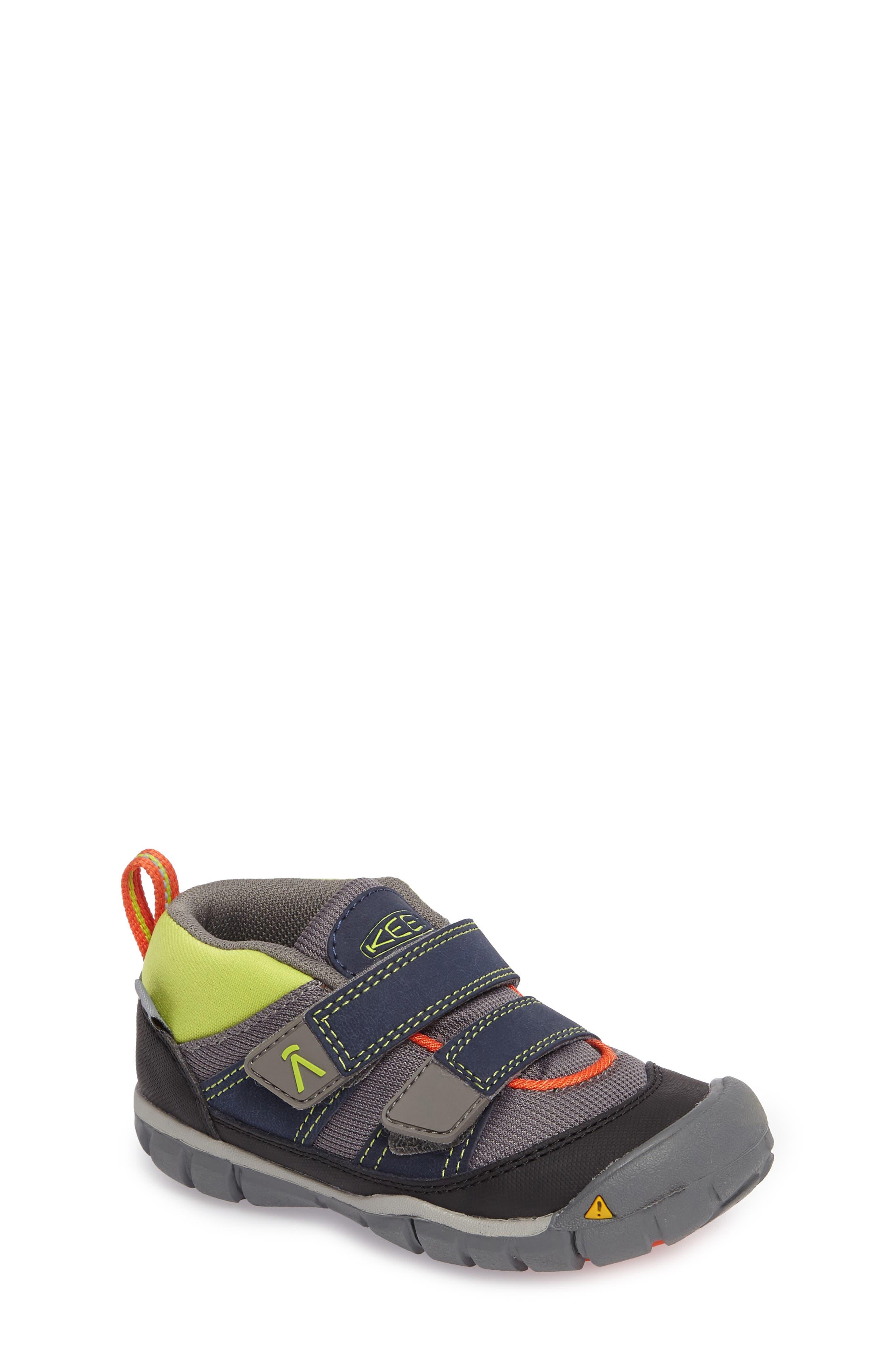 Keen Peek-a-Shoe Sneaker (Walker & Toddler)