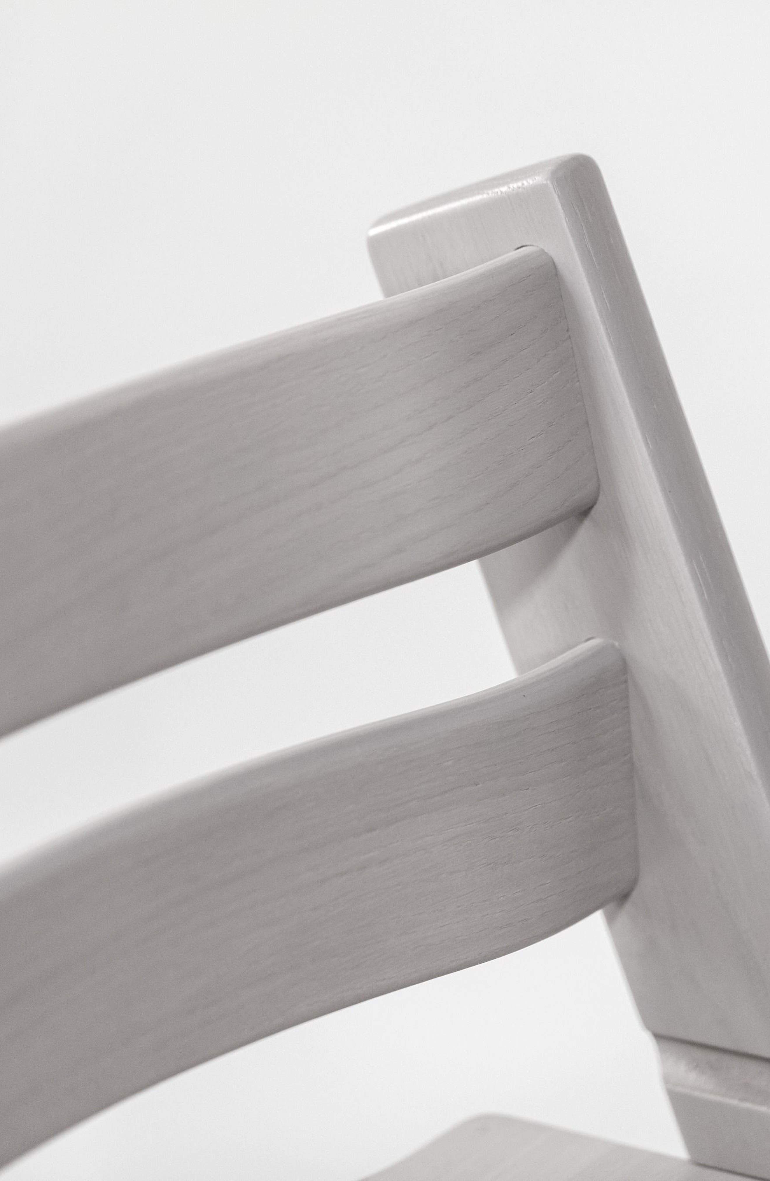 Alternate Image 3  - Stokke® Tripp Trapp® Limited Edition Oak Chair
