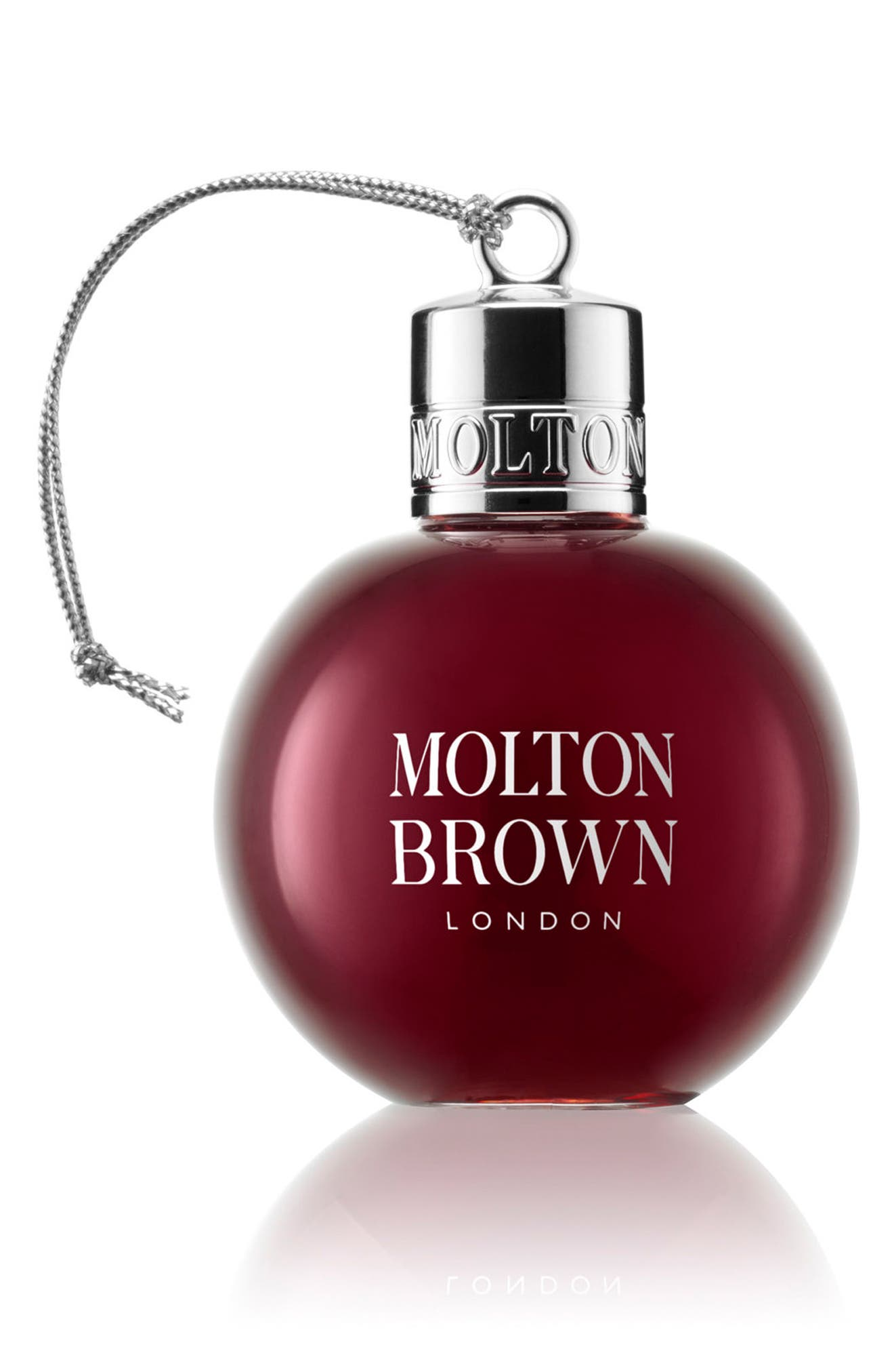 Alternate Image 2  - MOLTON BROWN London Rosa Absolute Body Wash