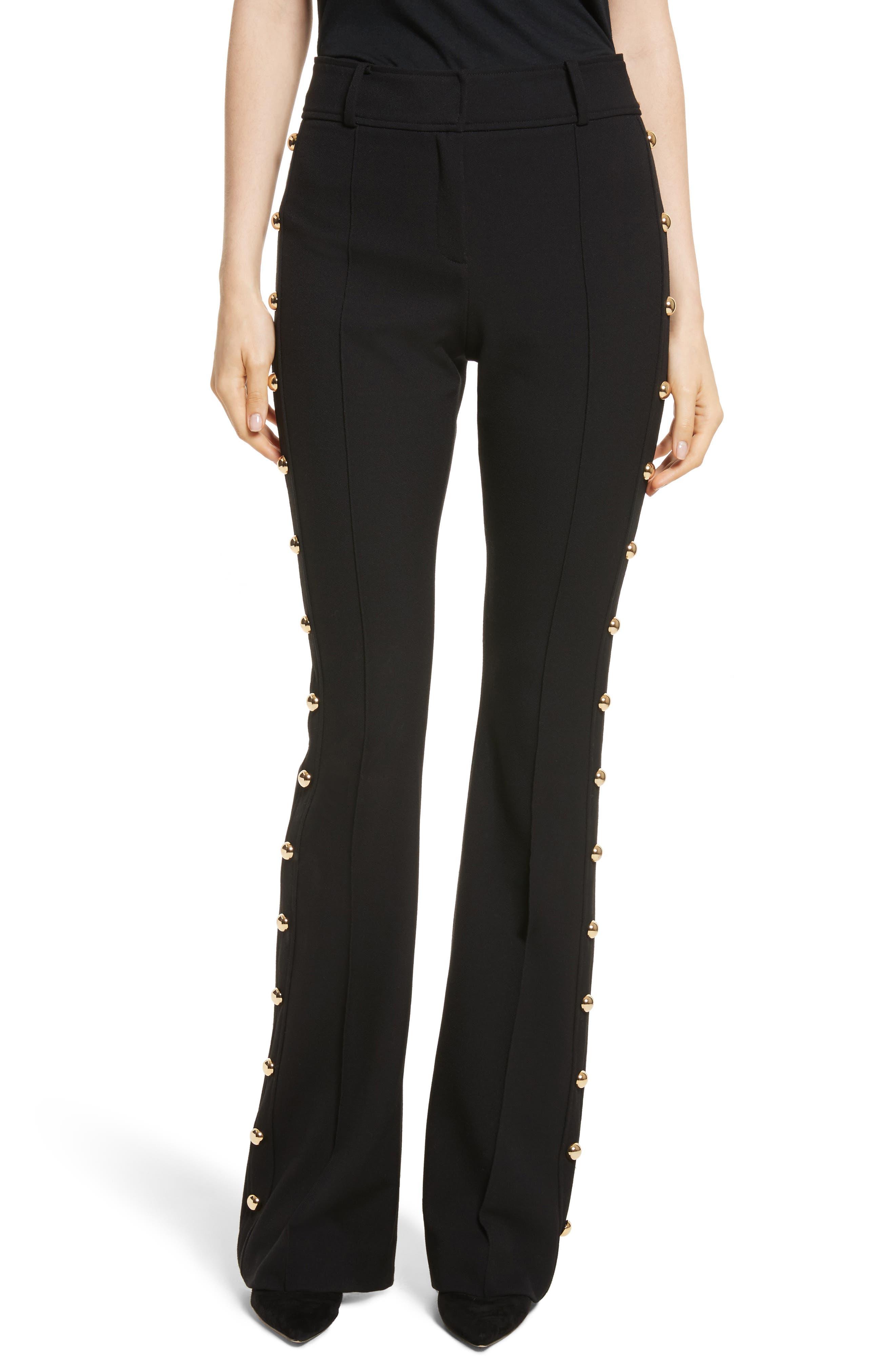 Lennox Trousers,                         Main,                         color, Black
