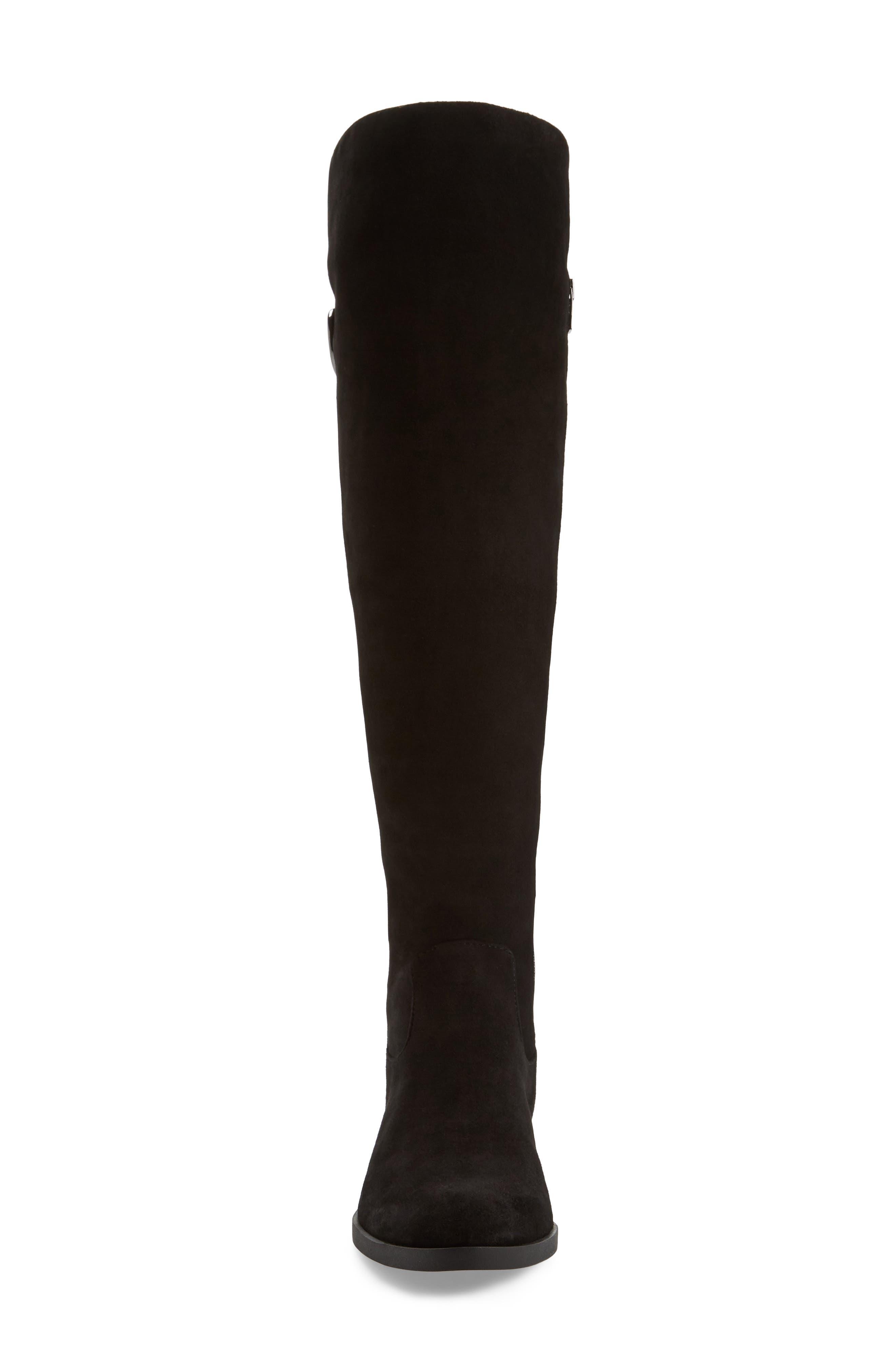 Alternate Image 8  - Calvin Klein Priscila Over the Knee Boot (Women)