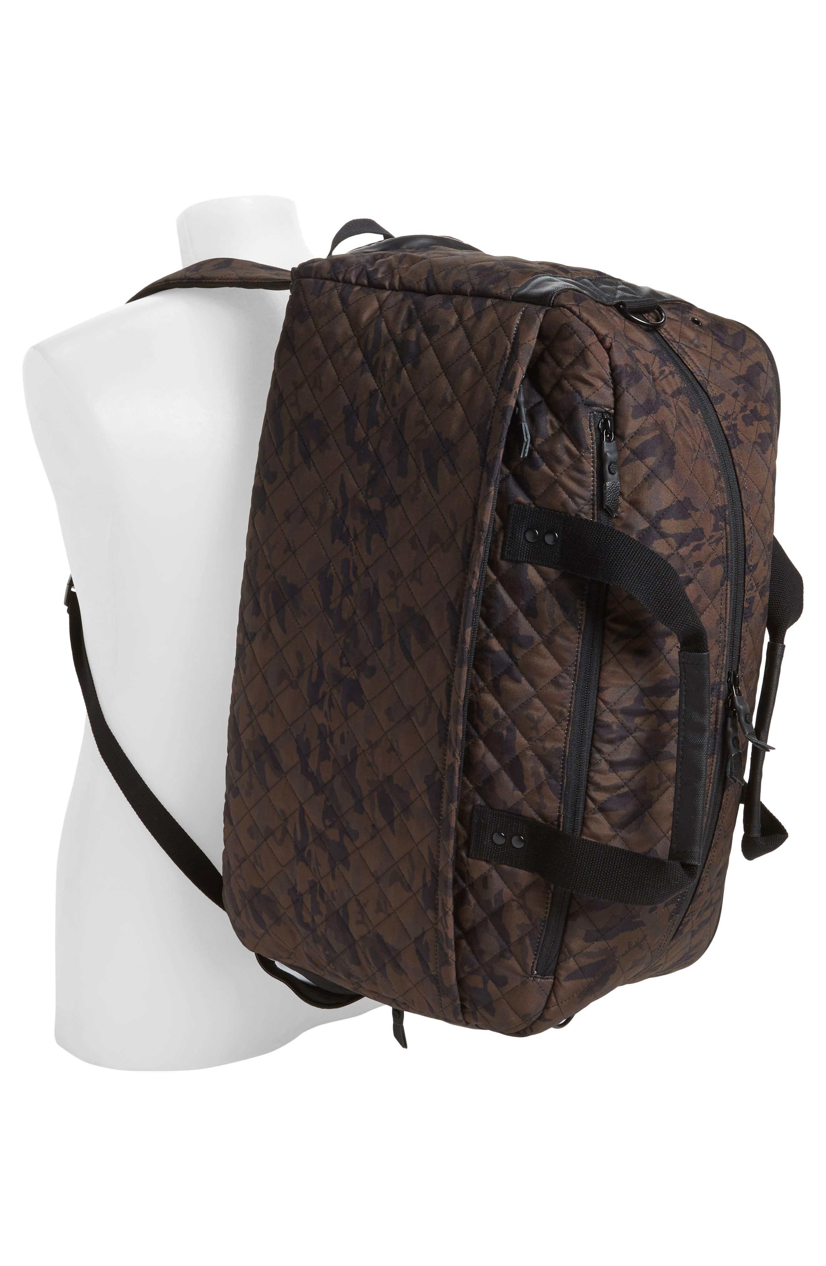 Alternate Image 2  - HEX Convertible Duffel Bag