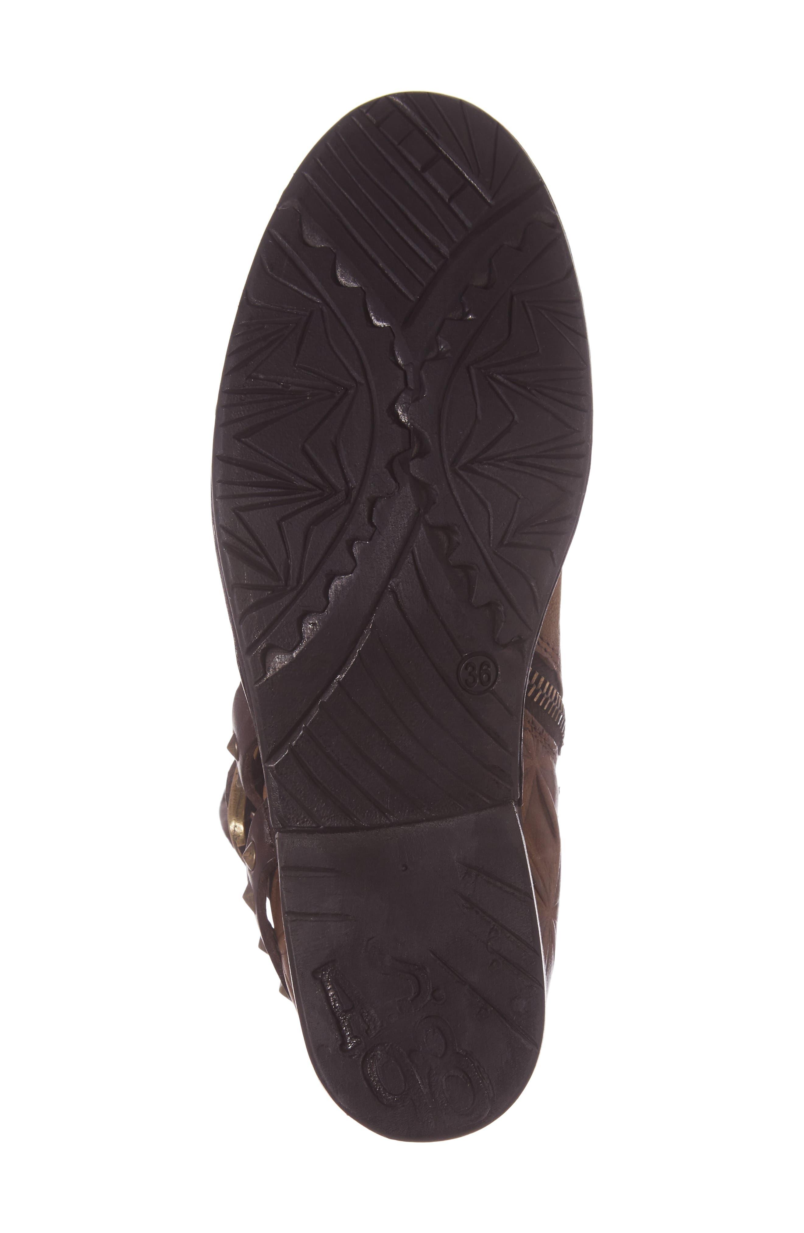 Alternate Image 6  - A.S. 98 Slash Boot (Women)