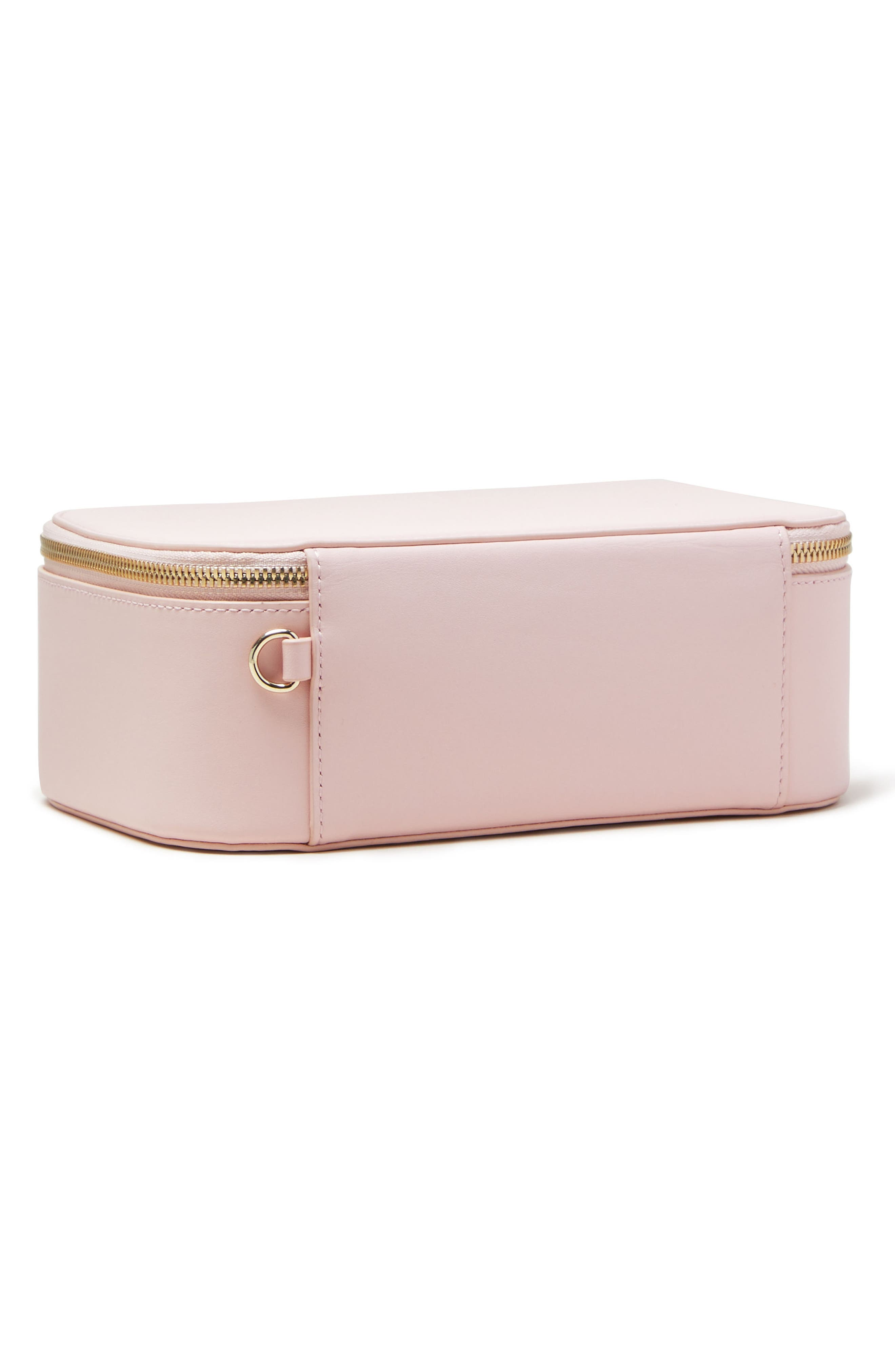 Alternate Image 3  - Pop & Suki Bigger Personalized Makeup Case (Nordstrom Exclusive)