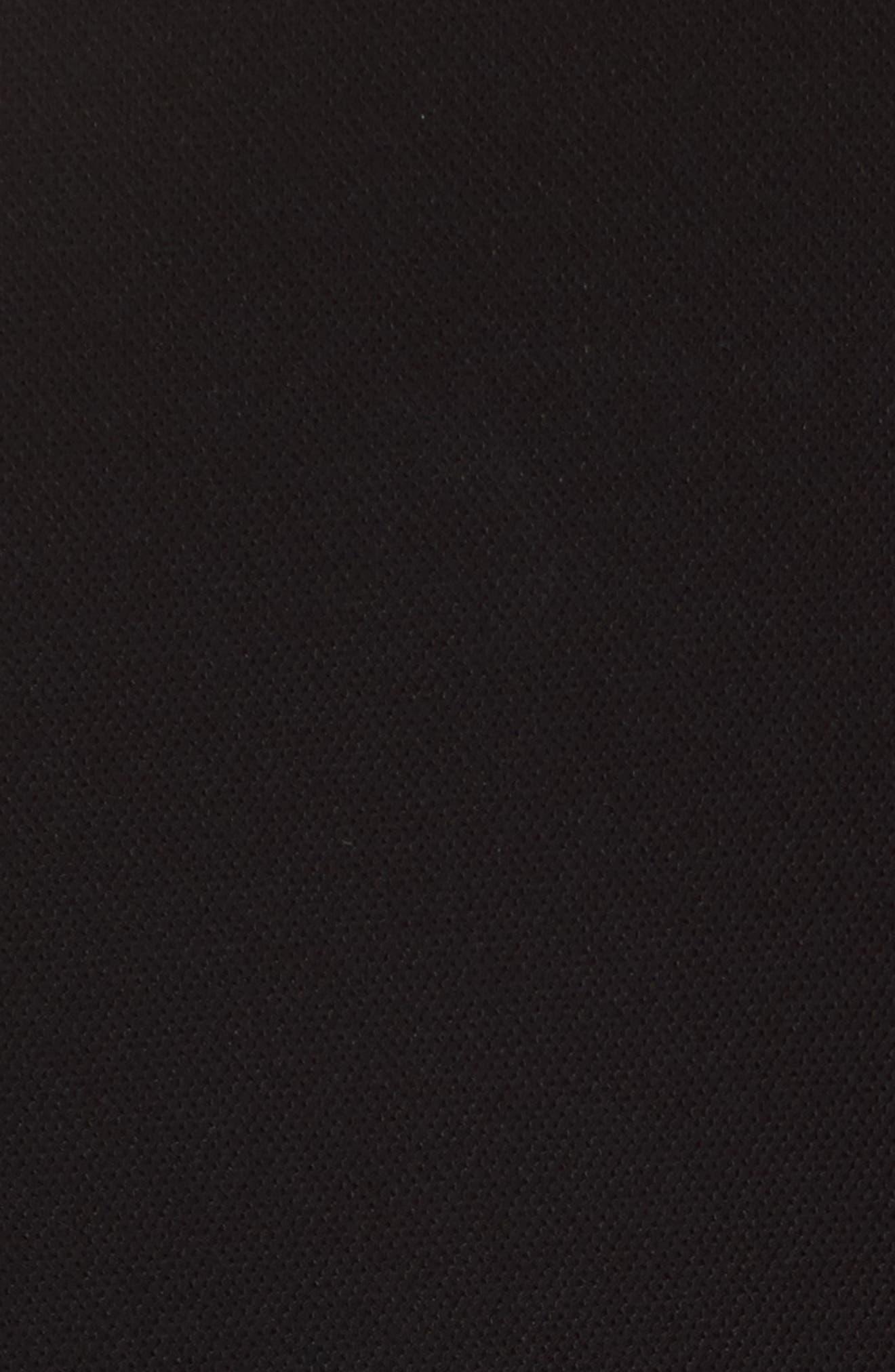 Hugo Boss Juwimea Blazer,                             Alternate thumbnail 6, color,                             Black