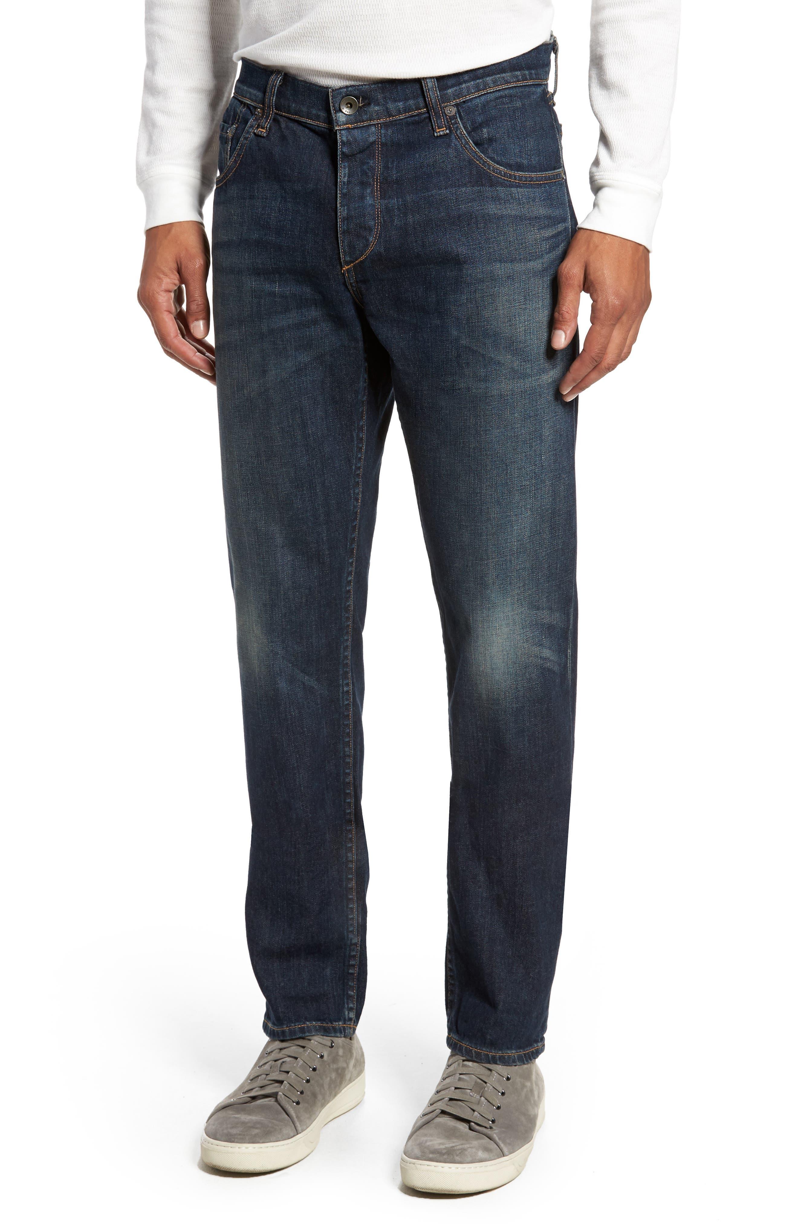 rag & bone Fit 2 Slim Fit Jeans (Knightsbridge)