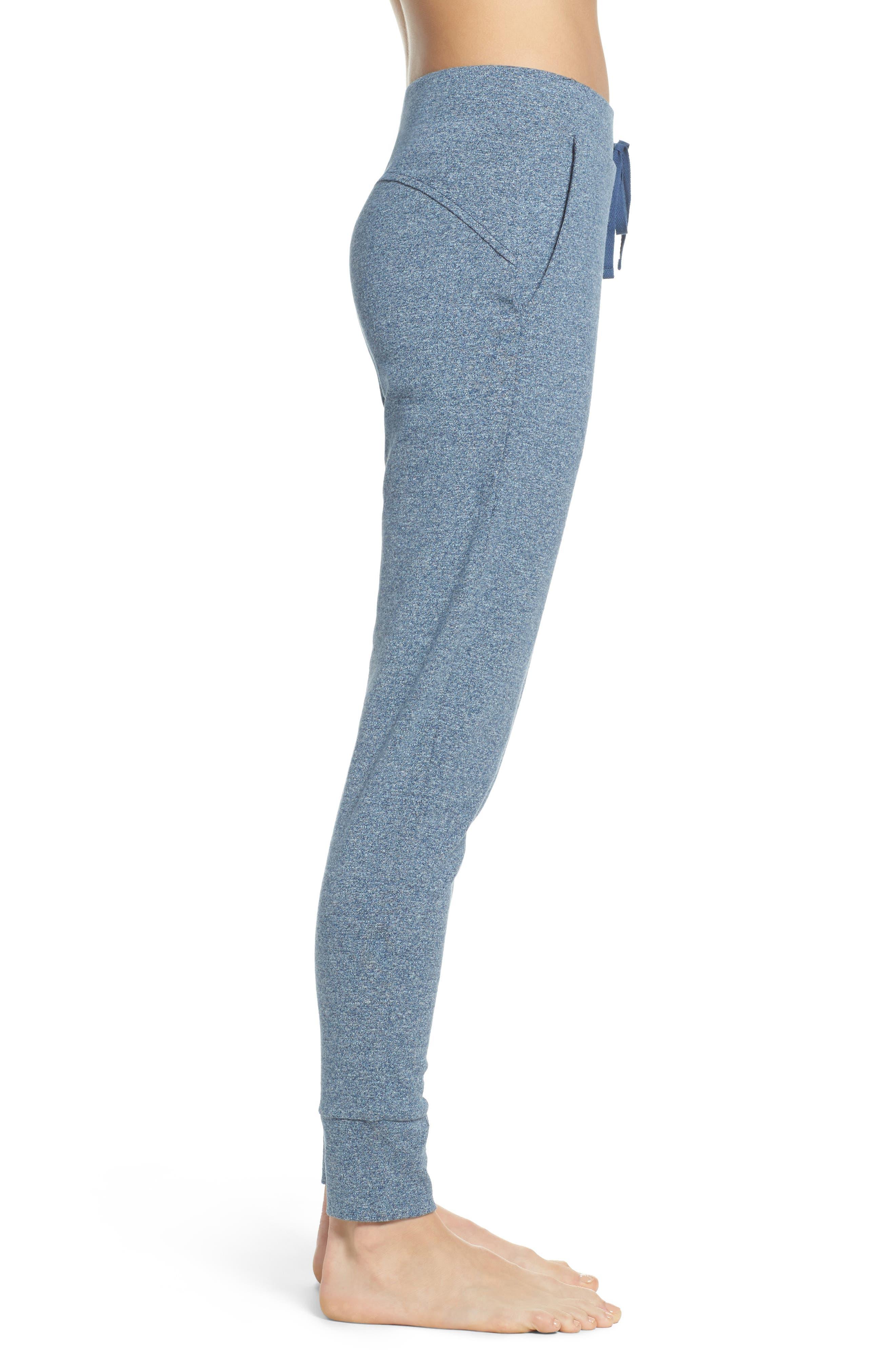 Alternate Image 3  - UGG® Clementine Cotton Sweatpants