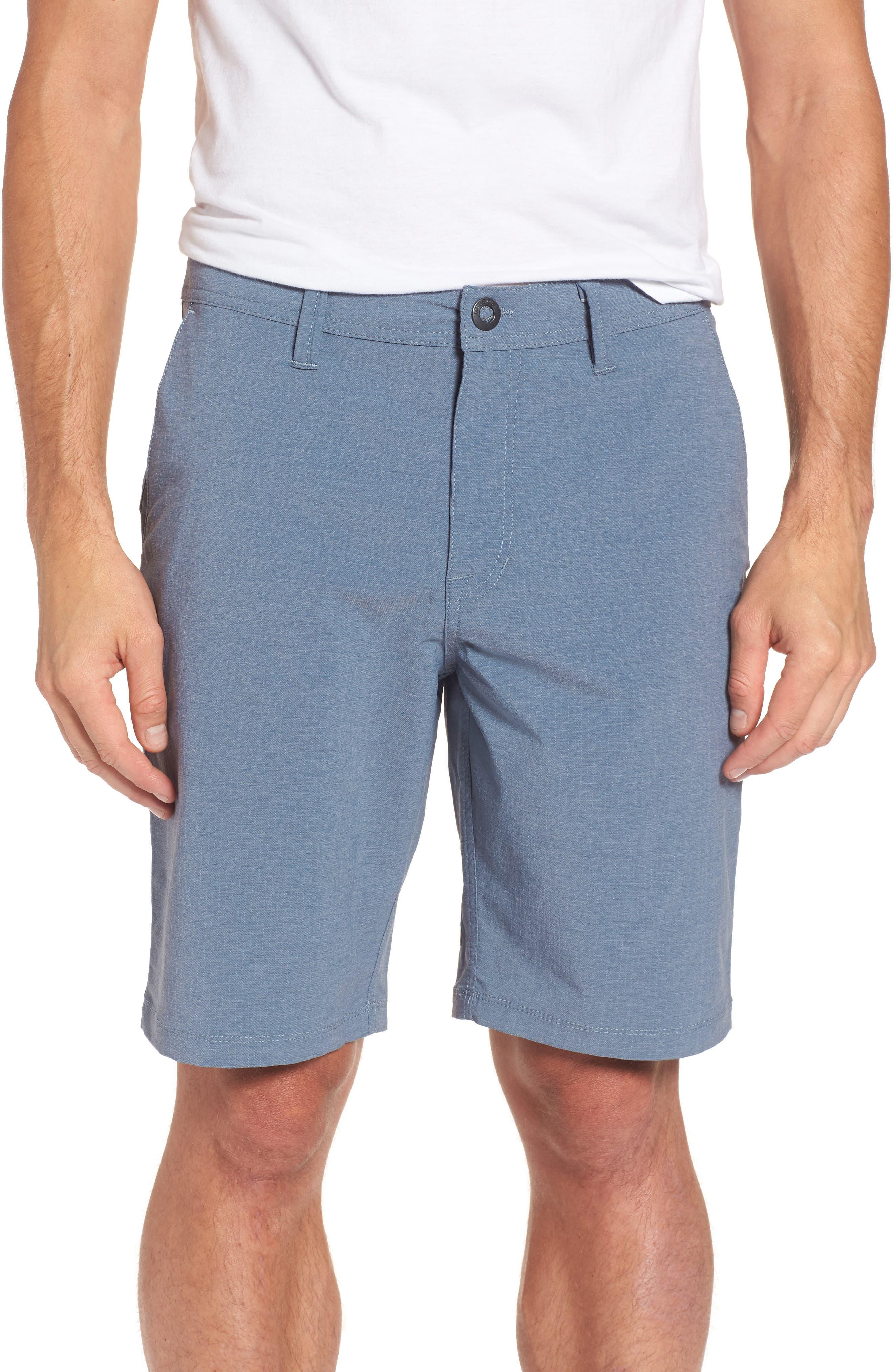 Alternate Image 1 Selected - Volcom Surf 'N Turf Shorts