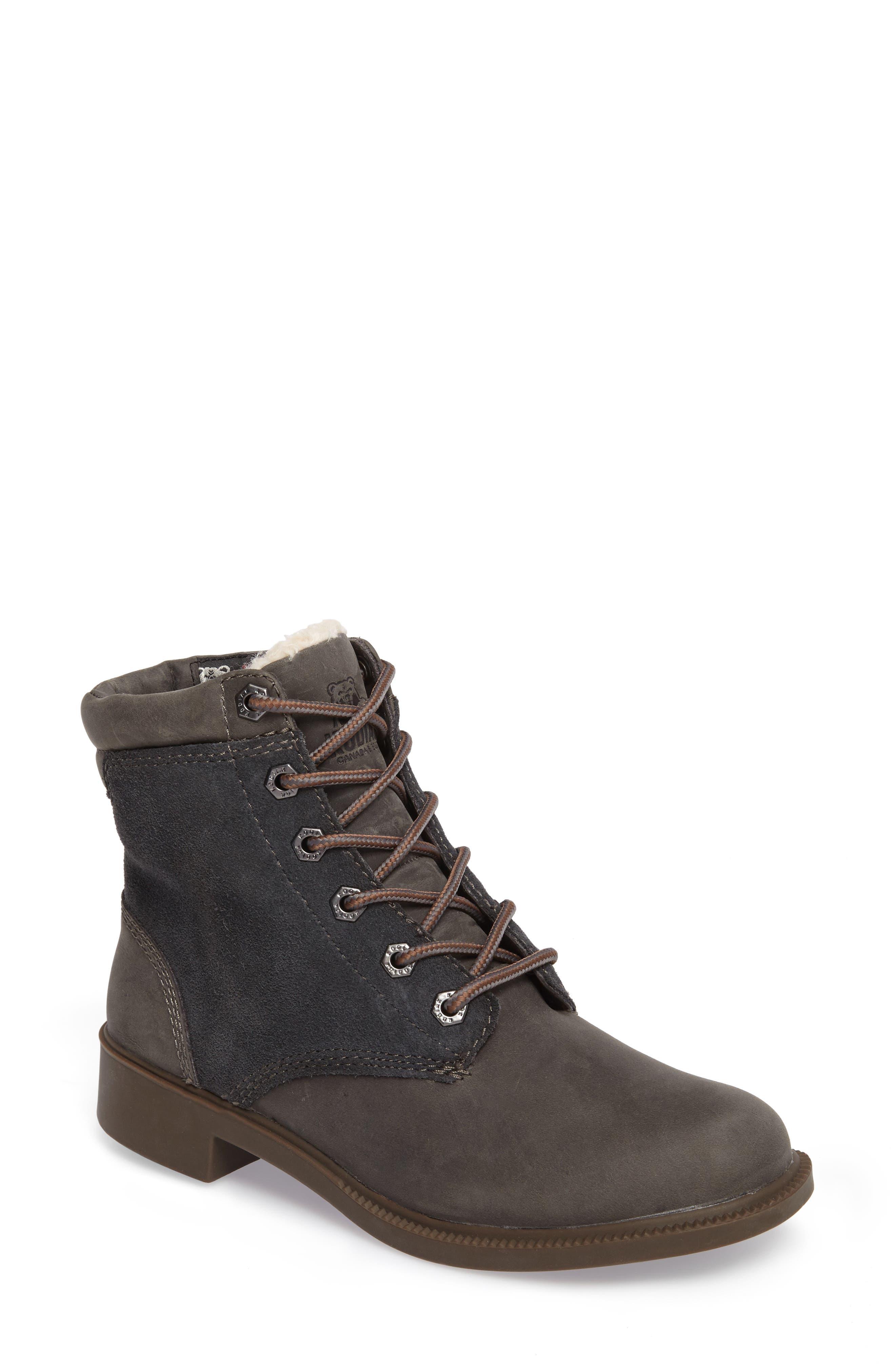 Main Image - Kodiak Original Waterproof Fleece Boot (Women)