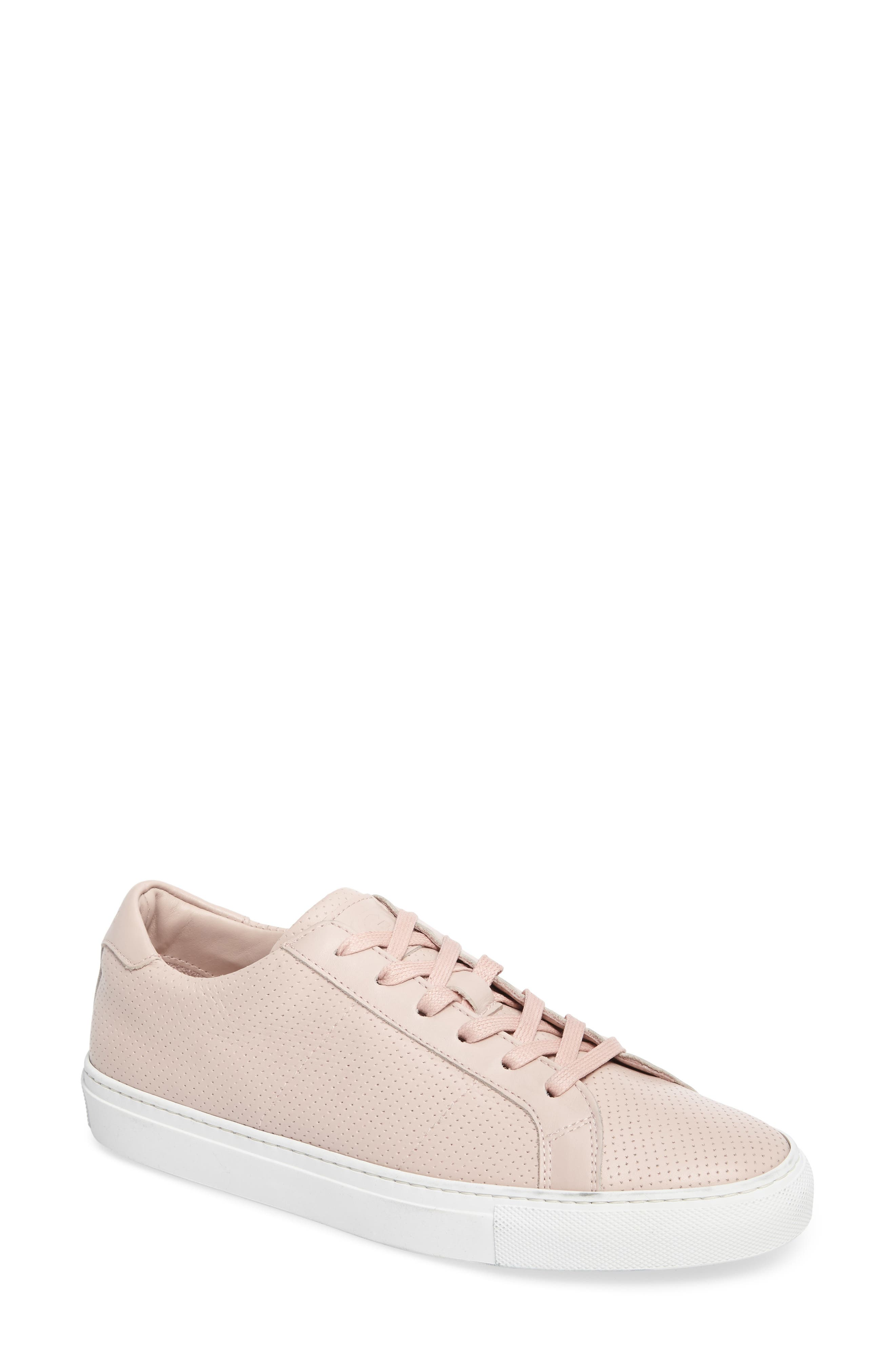 footaction online Royale Perforated Blush Women 179 fake sale online ...