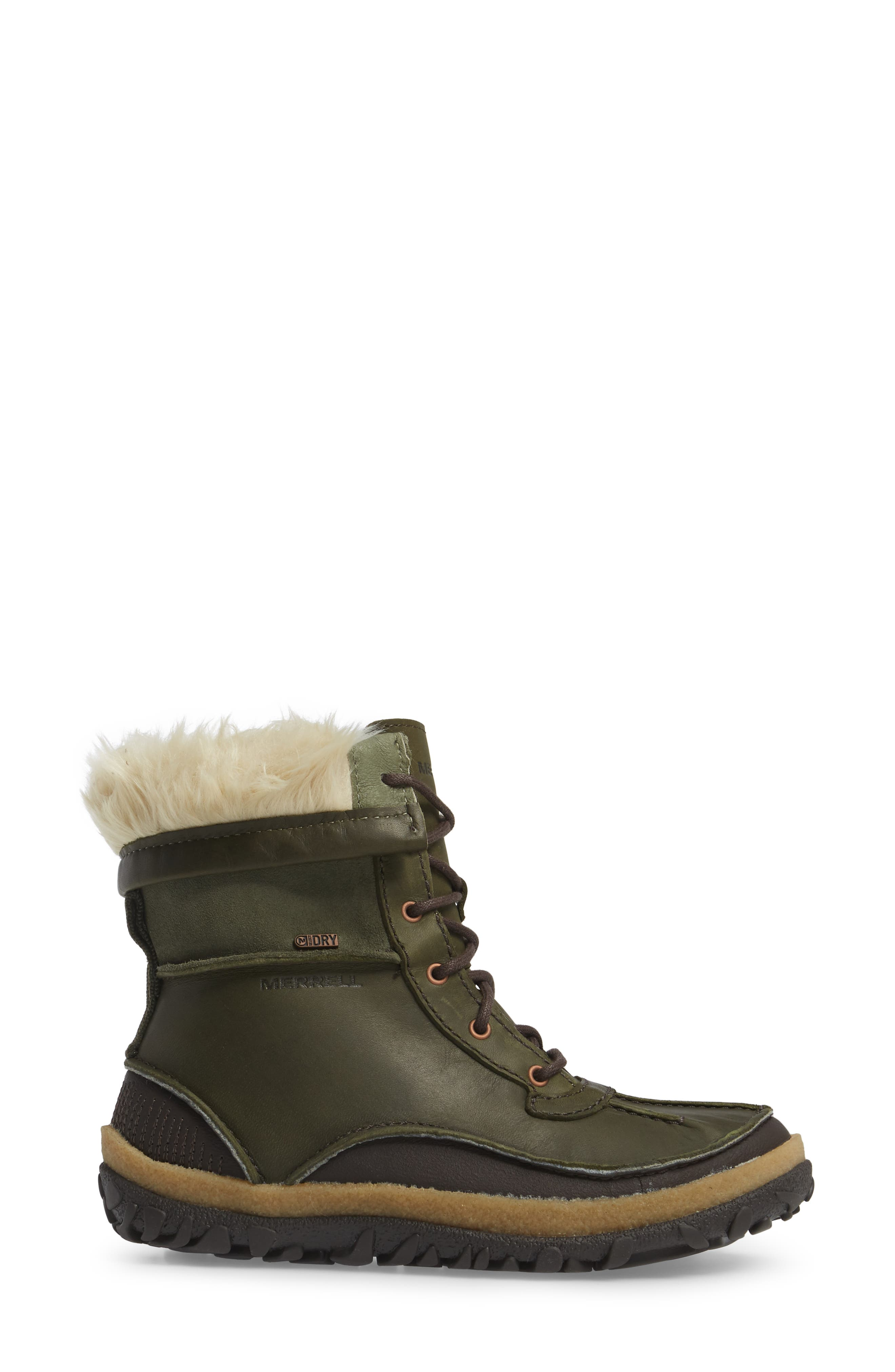 Alternate Image 3  - Merrell Tremblant Insulated Waterproof Boot (Women)