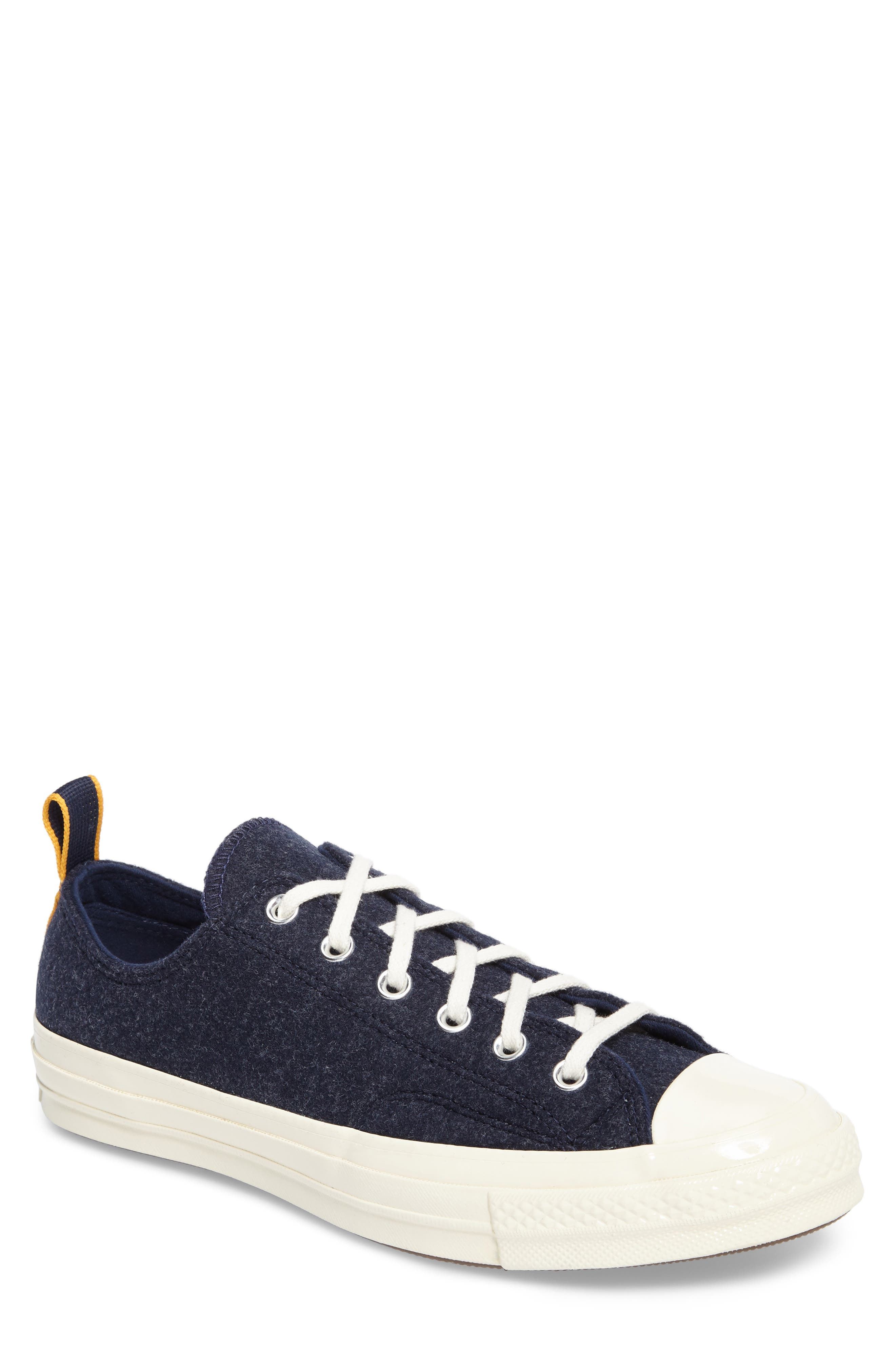 Chuck Taylor<sup>®</sup> 70 Heritage Sneaker,                         Main,                         color, Midnight
