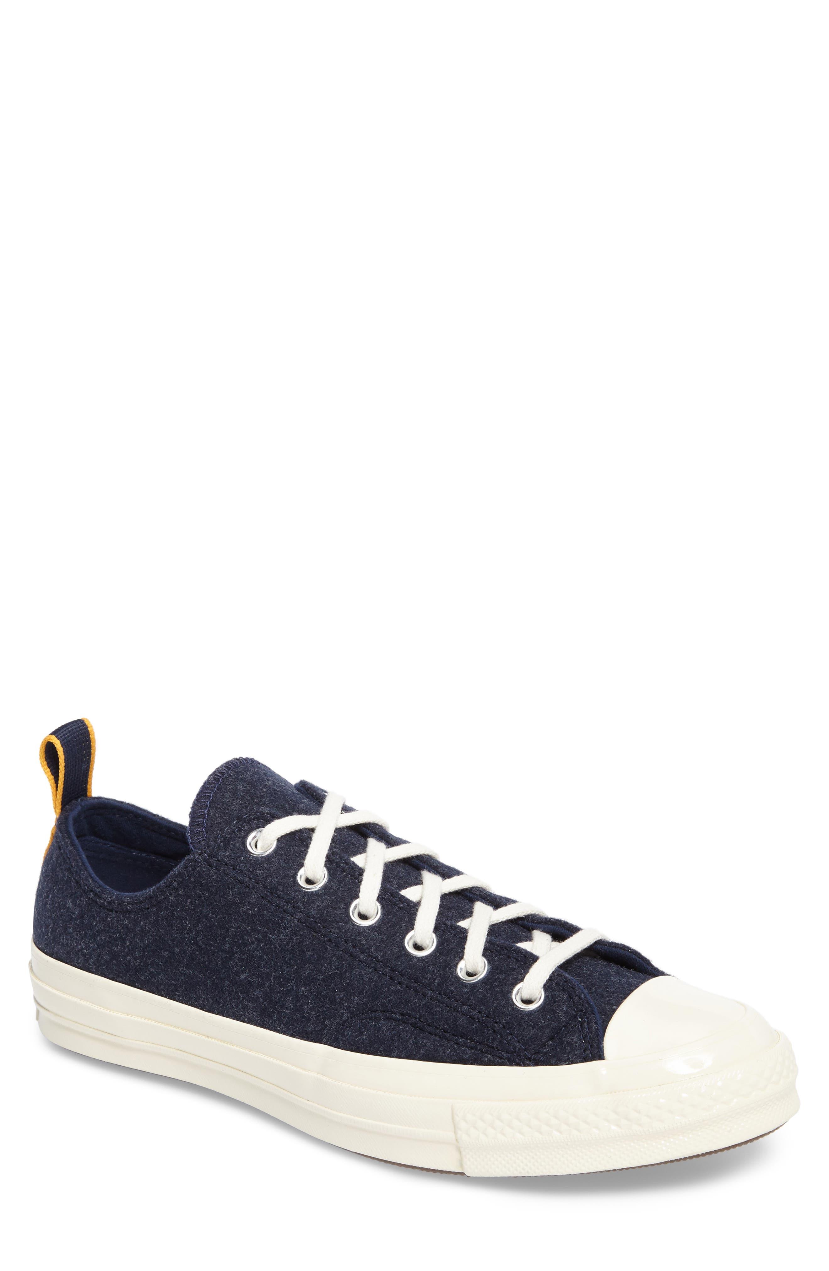 Main Image - Converse Chuck Taylor® 70 Heritage Sneaker (Men)