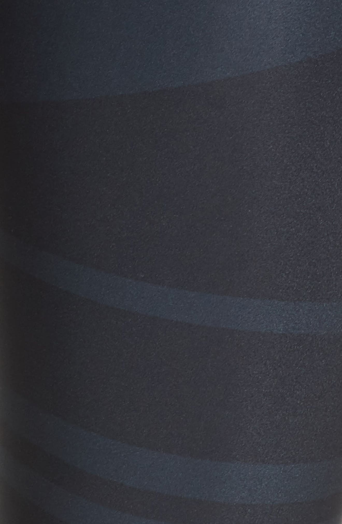 Alternate Image 5  - Alo Tech Lift Airbrush Leggings