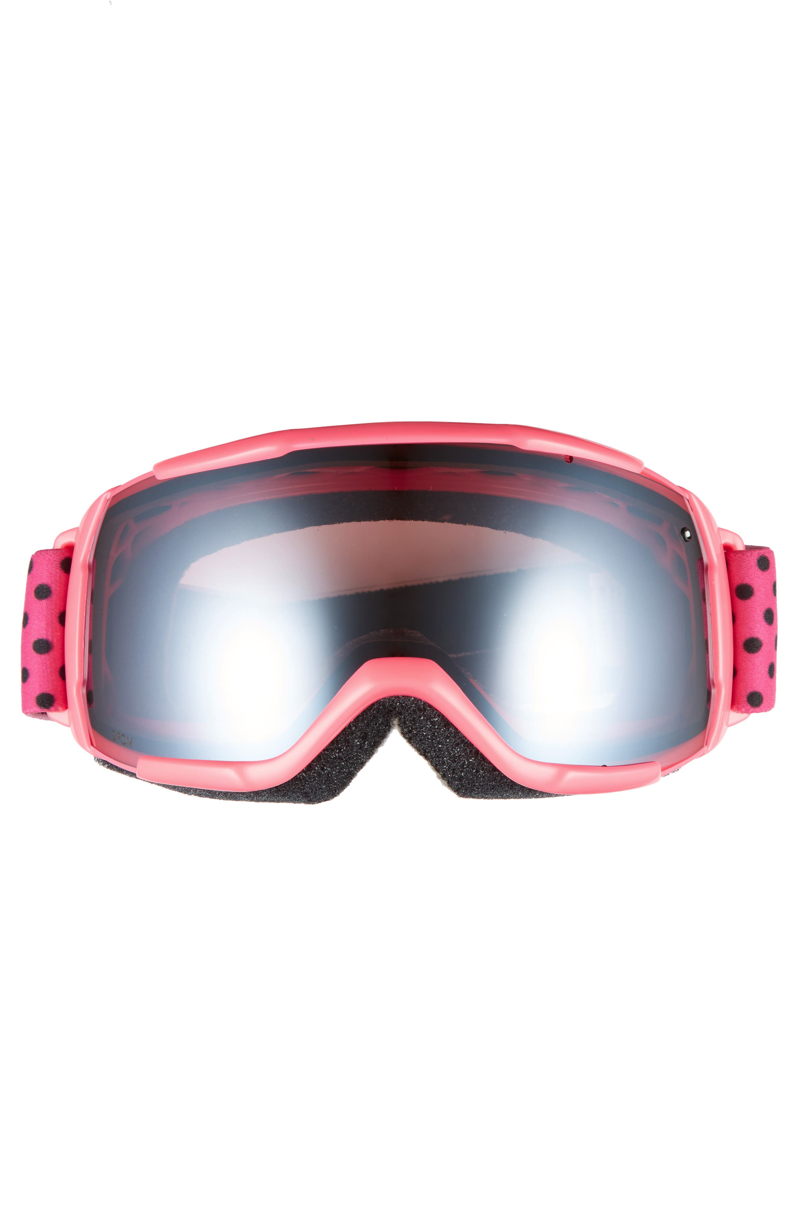 Alternate Image 2  - Smith Grom Snow Goggles (Kids)