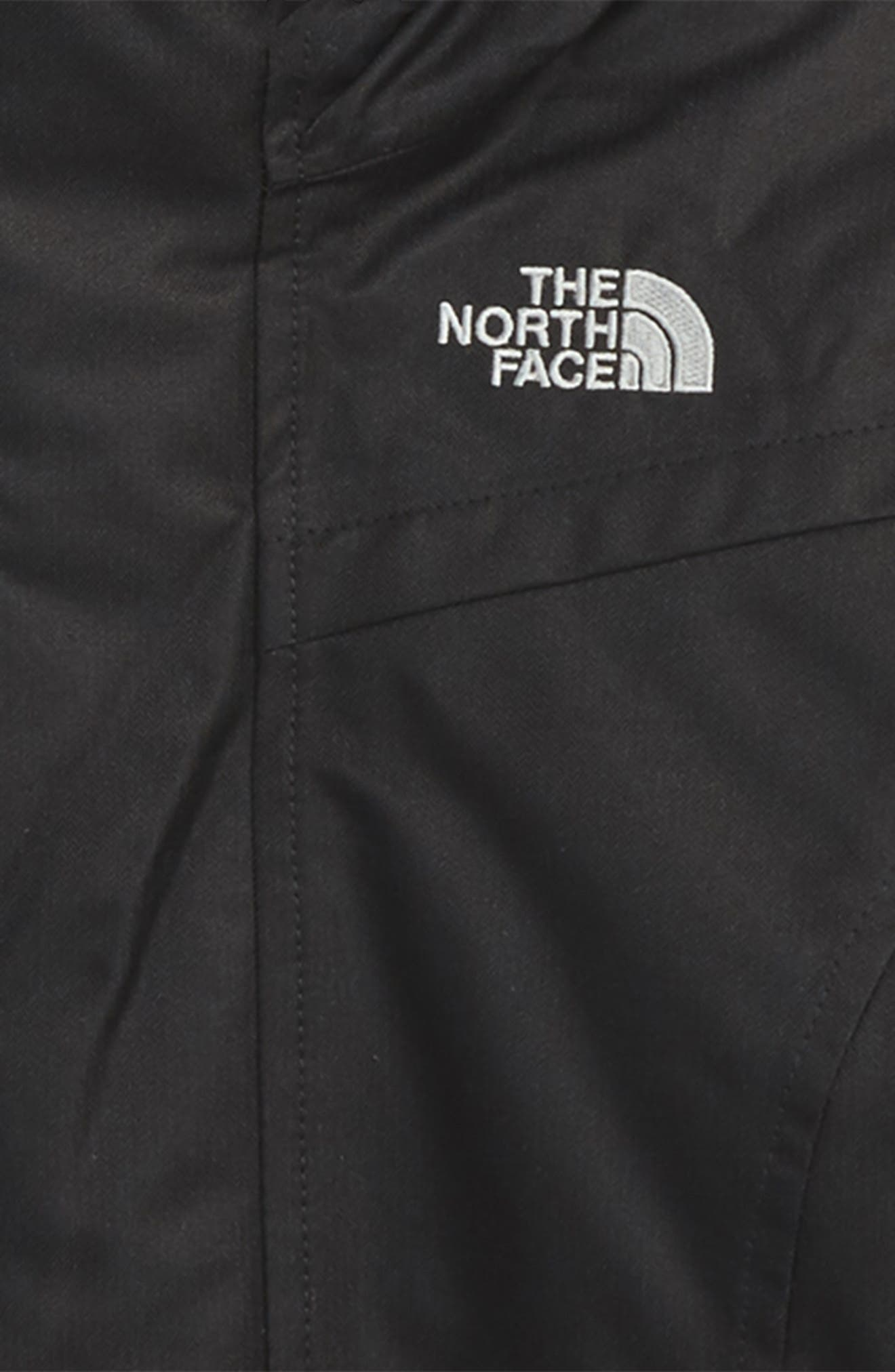 Alternate Image 2  - The North Face Greenland Waterproof 550-Fill Down Jacket (Toddler Girls)
