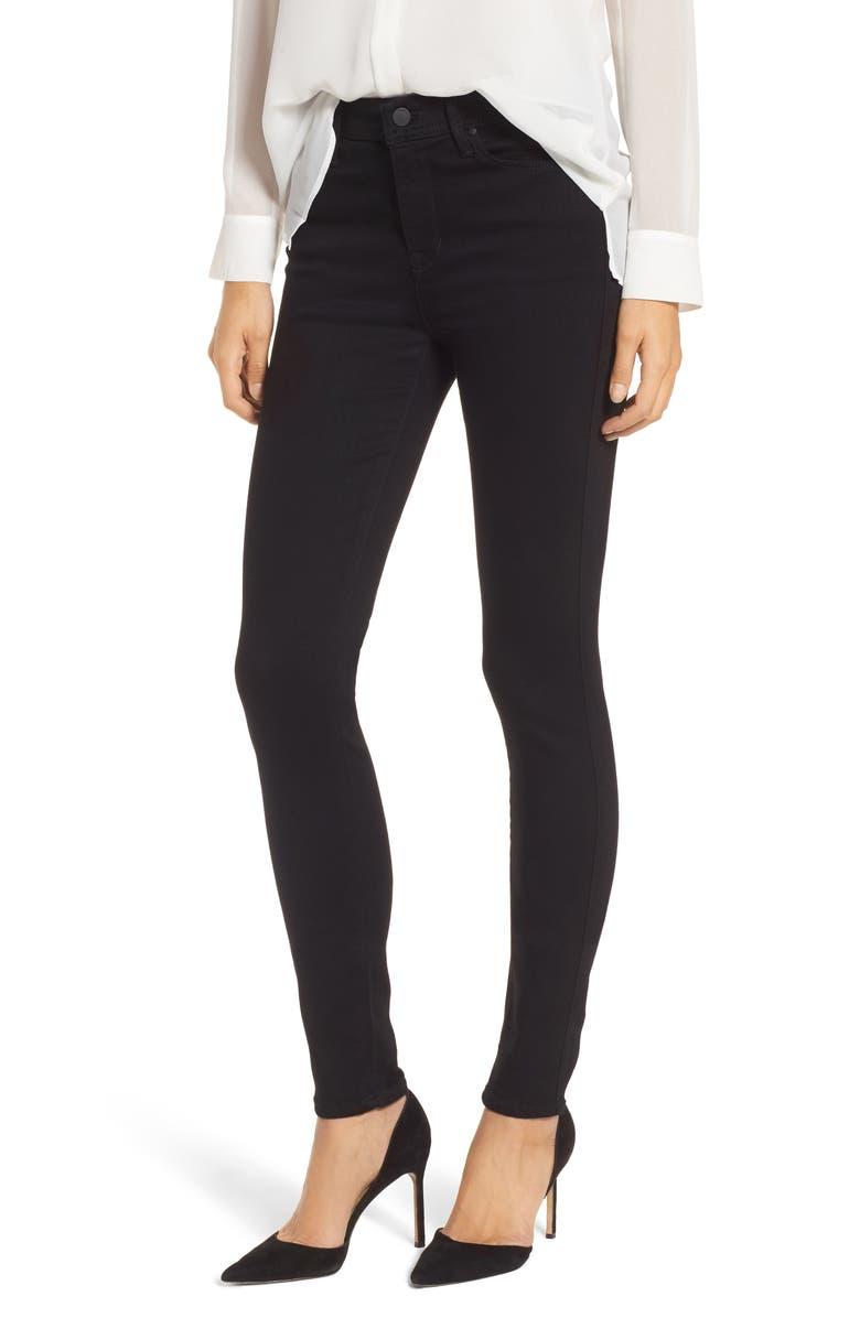 Belvedere Skinny Jeans
