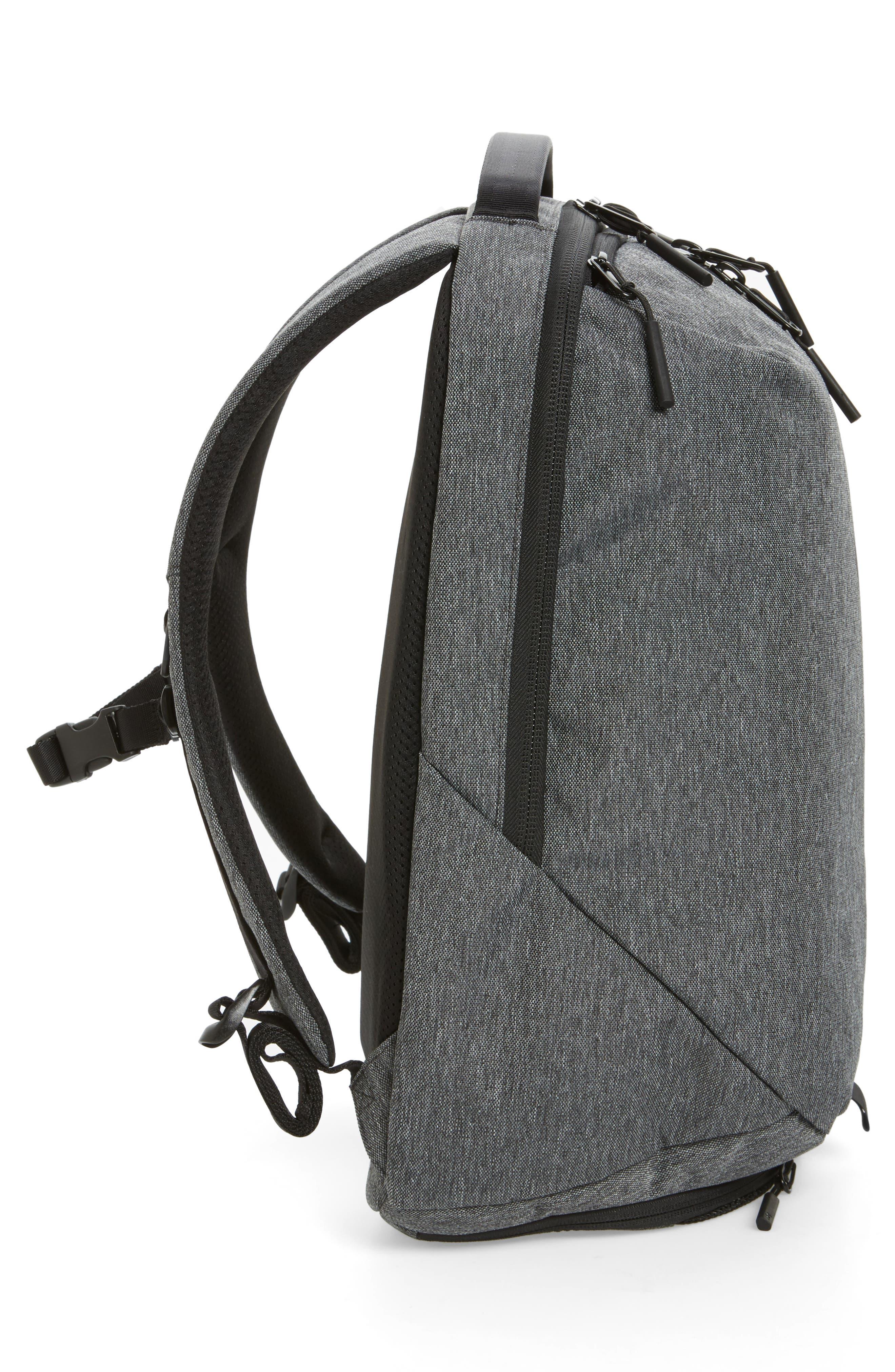 Alternate Image 5  - Aer Fit Pack 2 Backpack